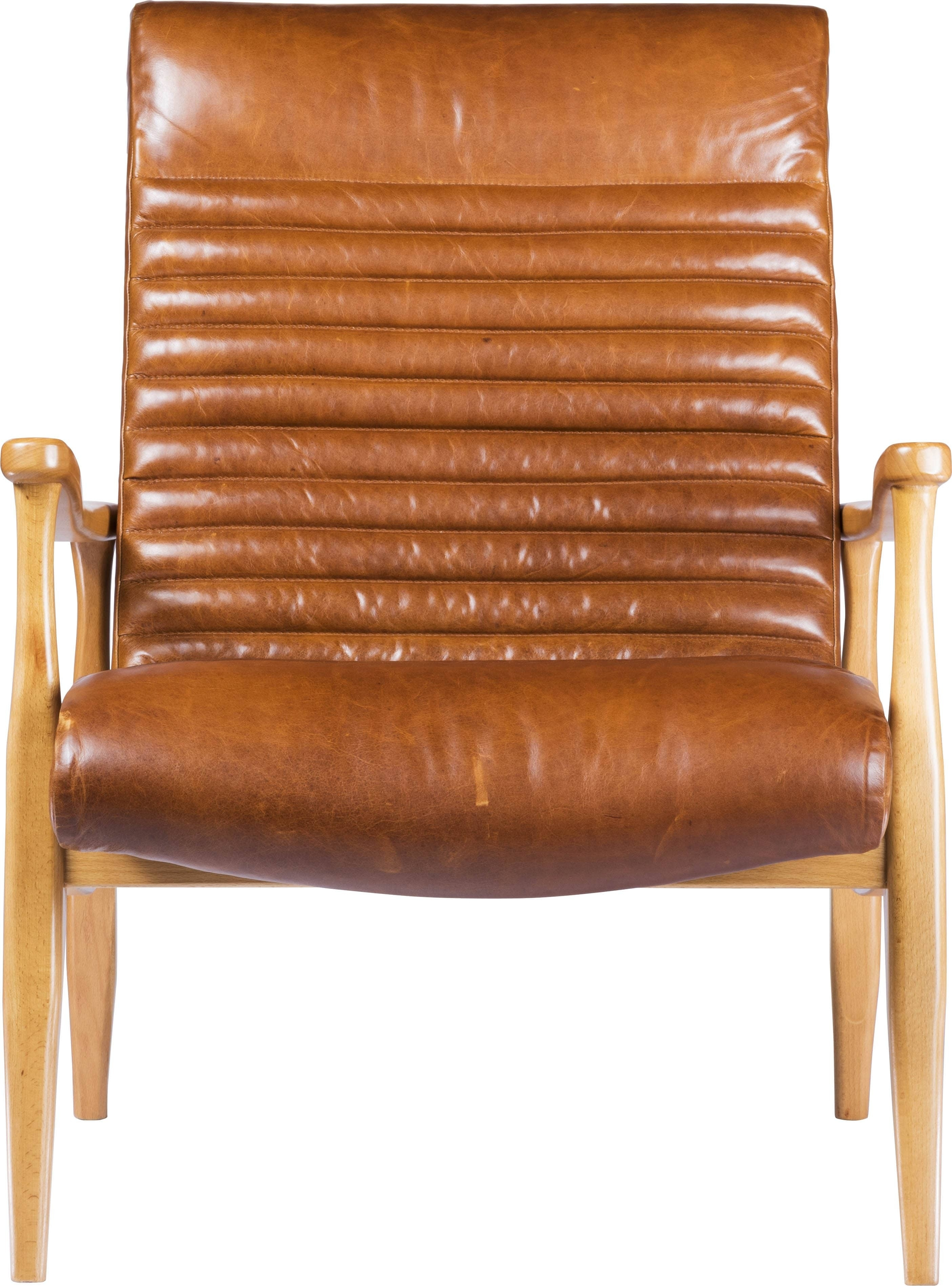 Inspiration about 2018 Laurent Wood Side Chairs For Erik Chair Reynolds Caramel (#18 of 20)
