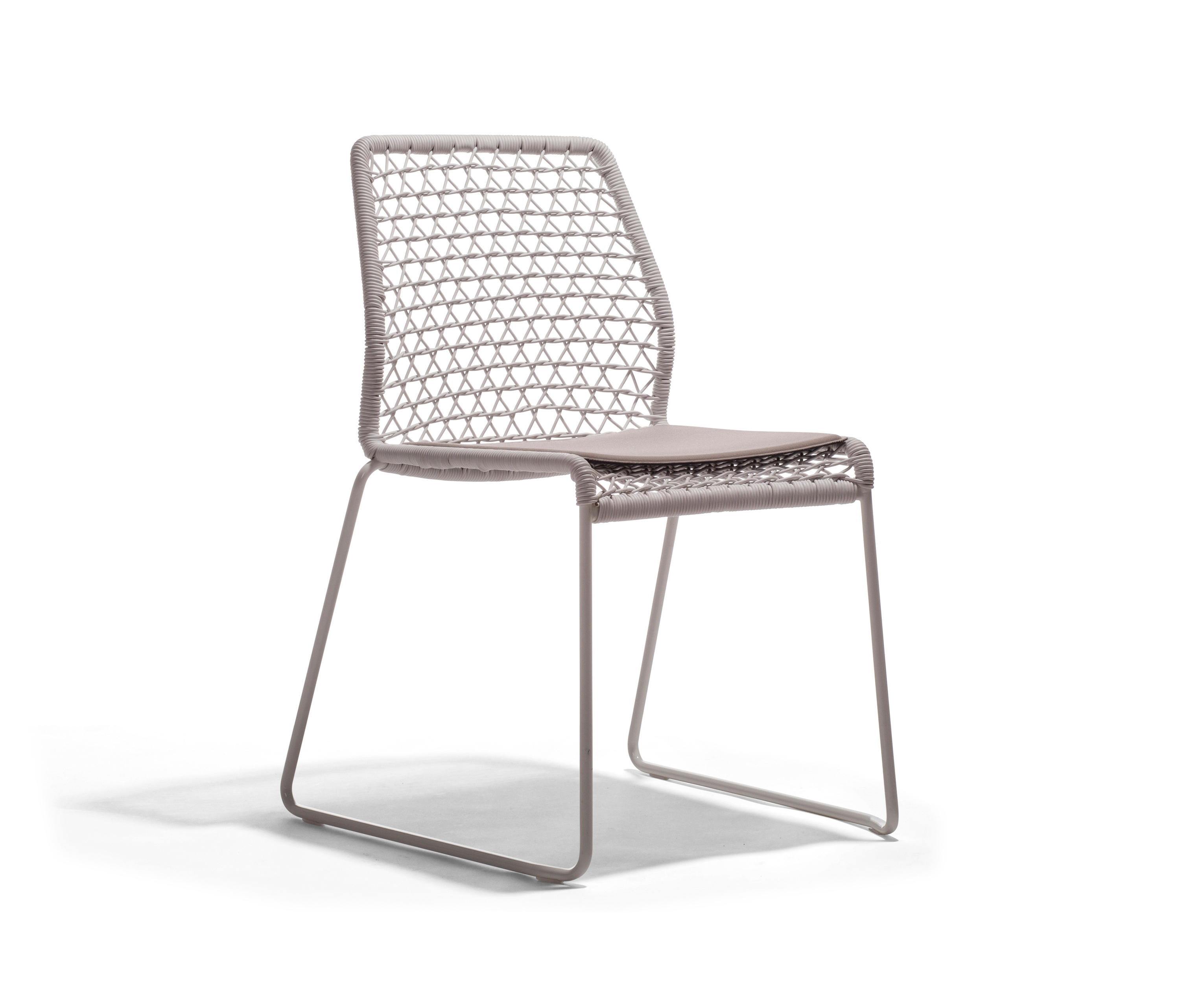 Inspiration about 2018 Vela Chair – Chairs From Accademia (#2 of 20)