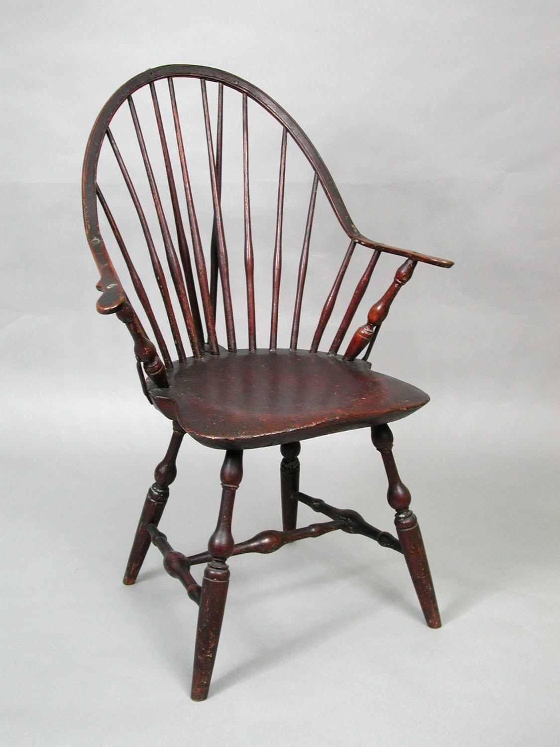 Inspiration about 2019 American Chairs, Made In Connecticut (#12 of 20)