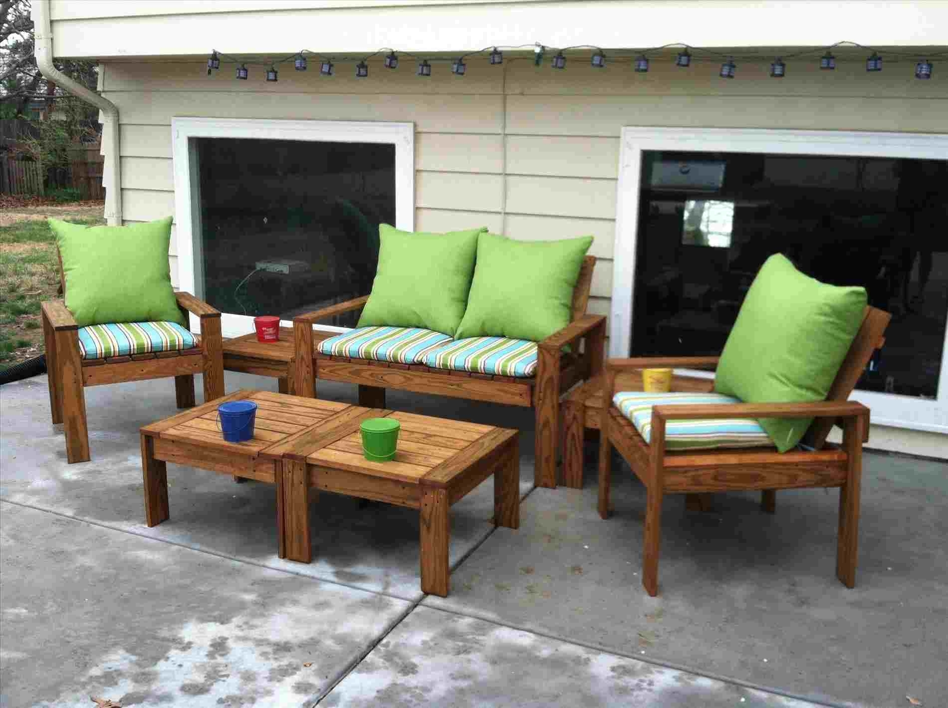 Inspiration about 2019 Outdoor Diy Patio Table And Chairs Rhinstrucscom Ana White Simple Inside Green Cedar Dining Chairs (#19 of 20)