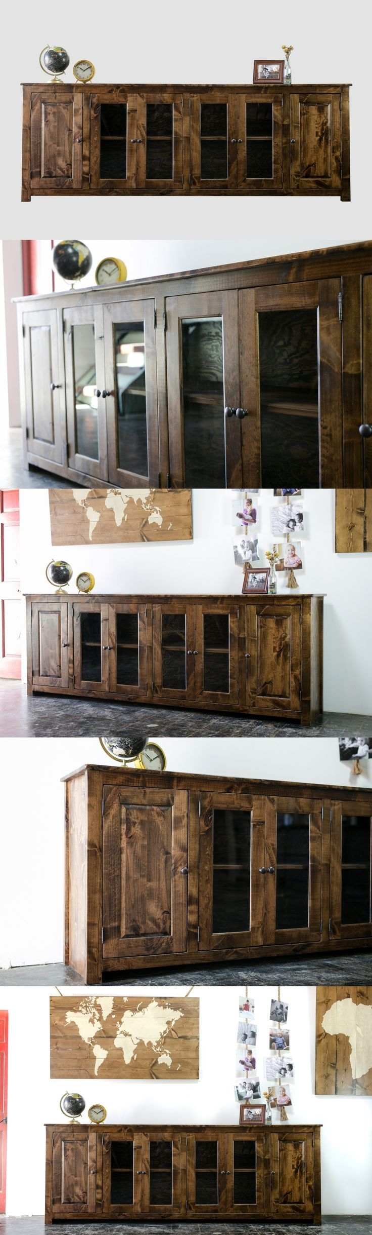 Inspiration about 25 Best Remodel Ideas Images On Pinterest | My House, For The Home Inside Most Recently Released Sawan Finish 4 Drawer/4 Door Icebox Sideboards (#19 of 20)
