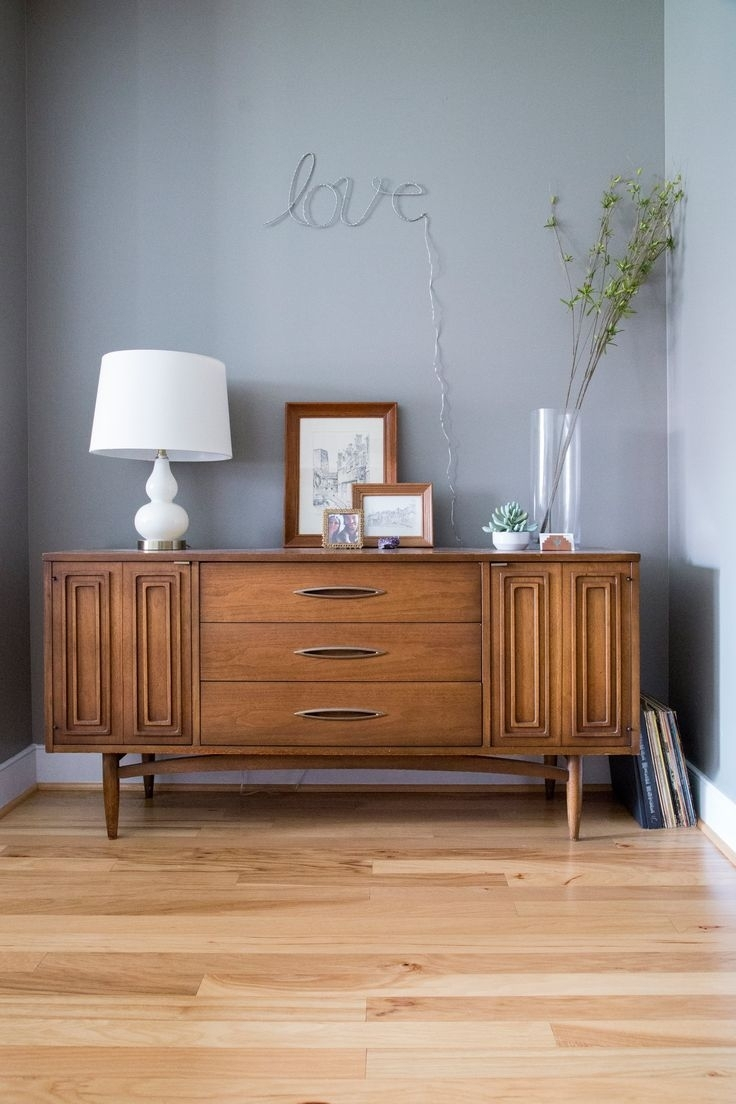 Inspiration about 28 Best Interiors Images On Pinterest | Home Ideas, Furniture Ideas With Regard To Best And Newest Moraga Live Edge 8 Door Sideboards (#12 of 20)