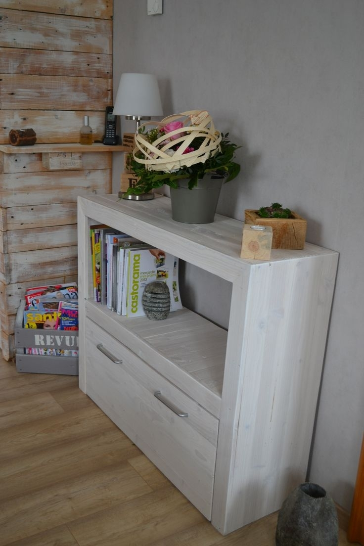 411 Best Pallet Wonders – Diy Images On Pinterest | Pallet Ideas With Regard To Most Current Marbled Axton Sideboards (View 20 of 20)