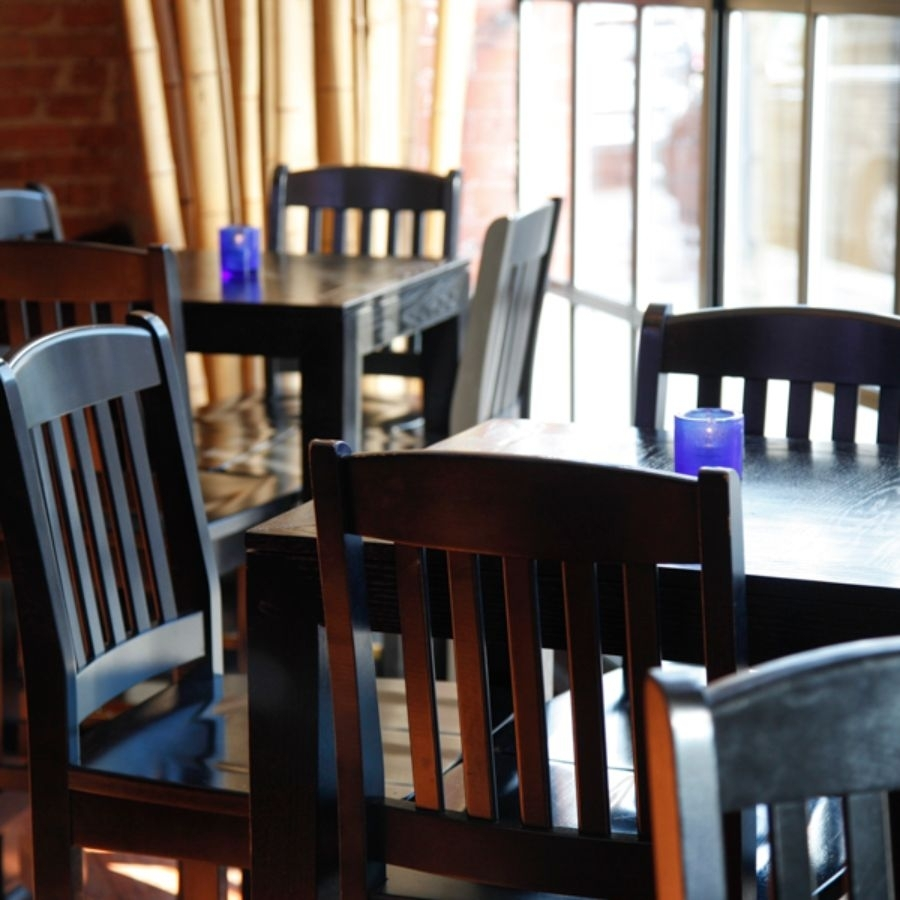 Alexa Firecracker Side Chairs In 2019 Sunda Restaurant – Chicago, Il (View 19 of 20)