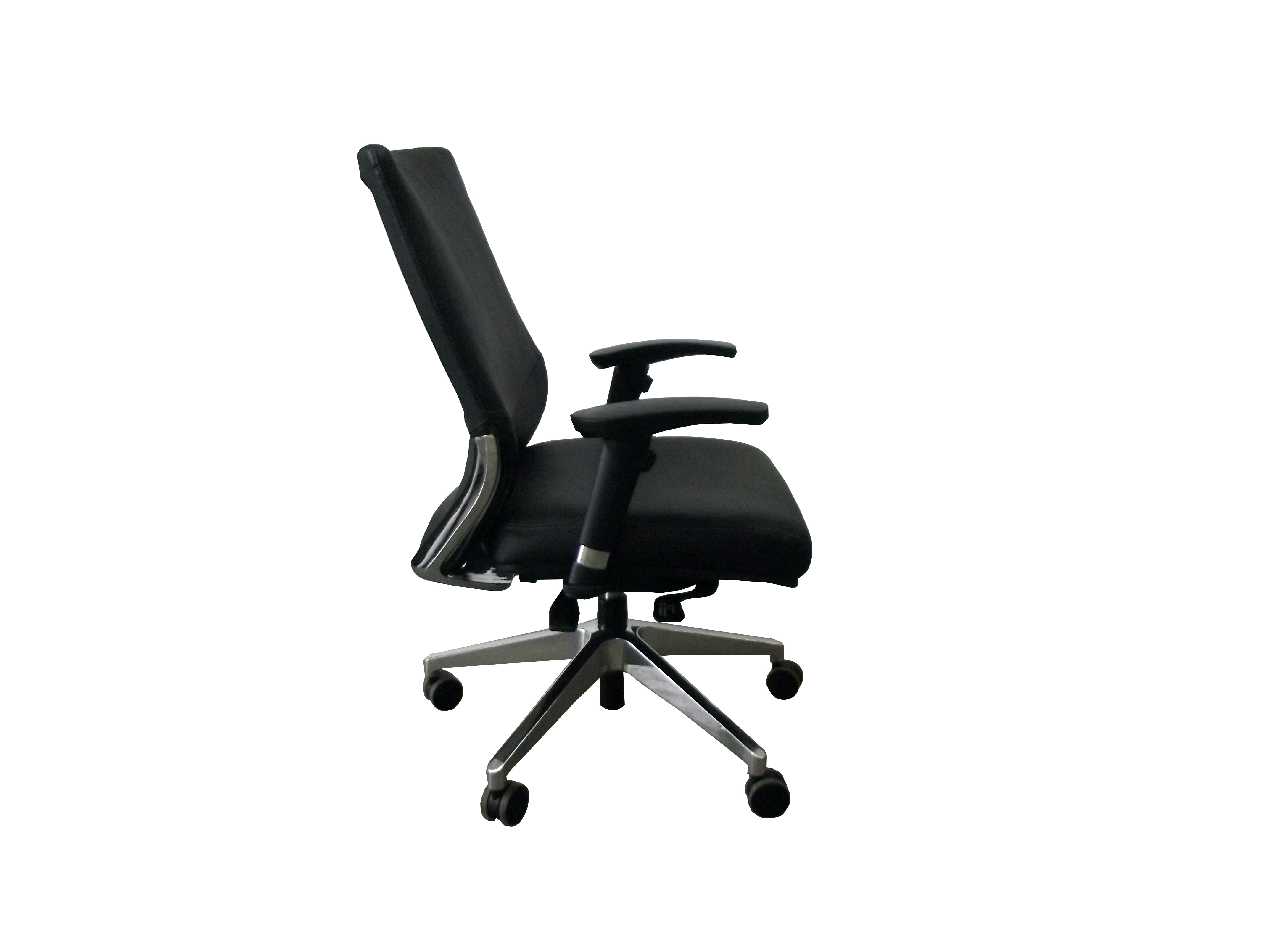 Alexa Medium Back – Rose Office Furniture Intended For Trendy Alexa Black Side Chairs (#7 of 20)