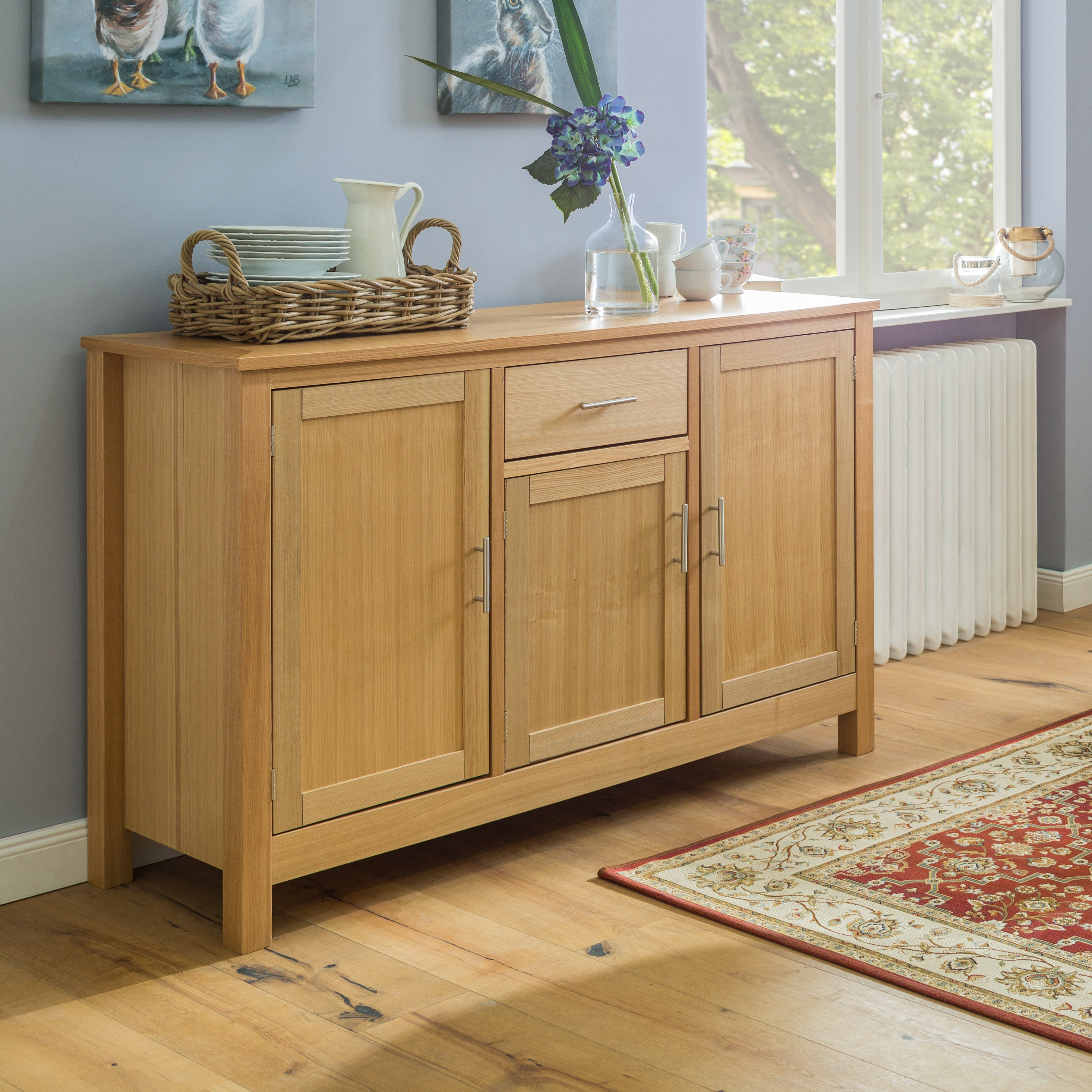 All Home Willowdale Sideboard | Wayfair.co (#1 of 20)