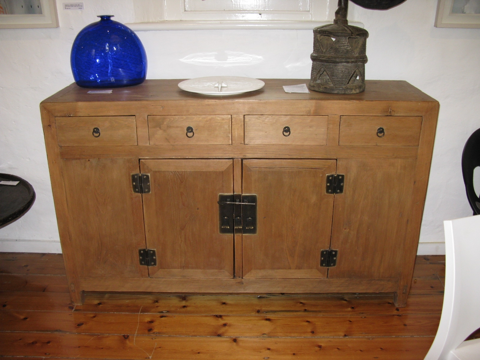 Antique Sideboards | Gallery Categories | Aptos Cruz Inside Most Current Antique Walnut Finish 2 Door/4 Drawer Sideboards (#2 of 20)