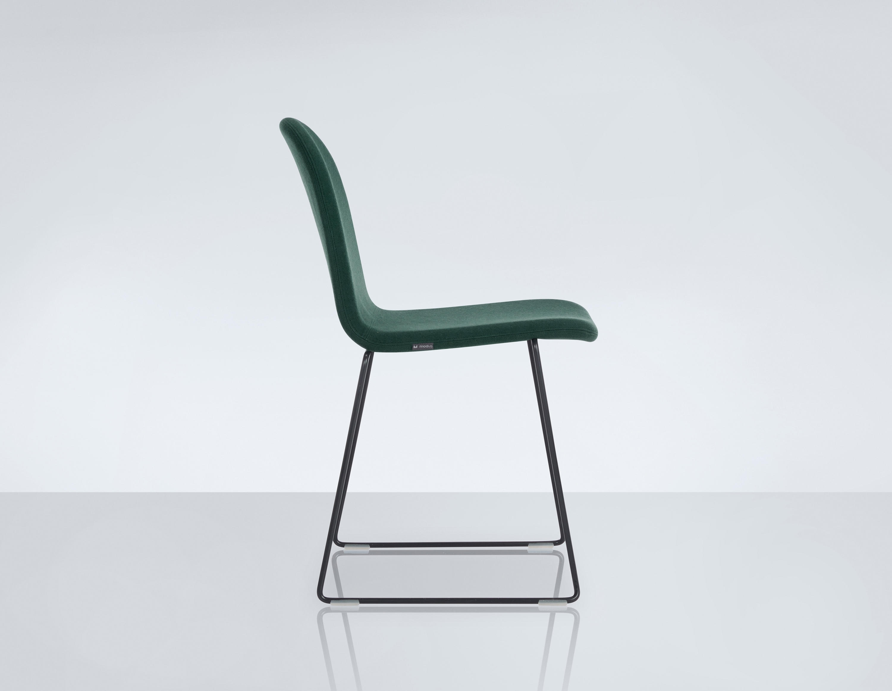 Architonic Regarding Moda Grey Side Chairs (#2 of 20)