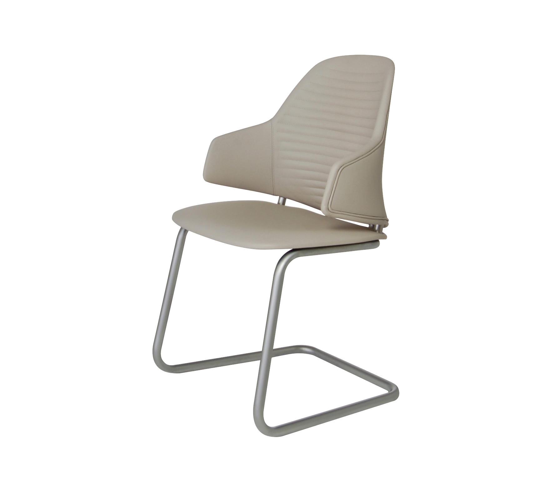 Architonic Regarding Vela Side Chairs (#3 of 20)