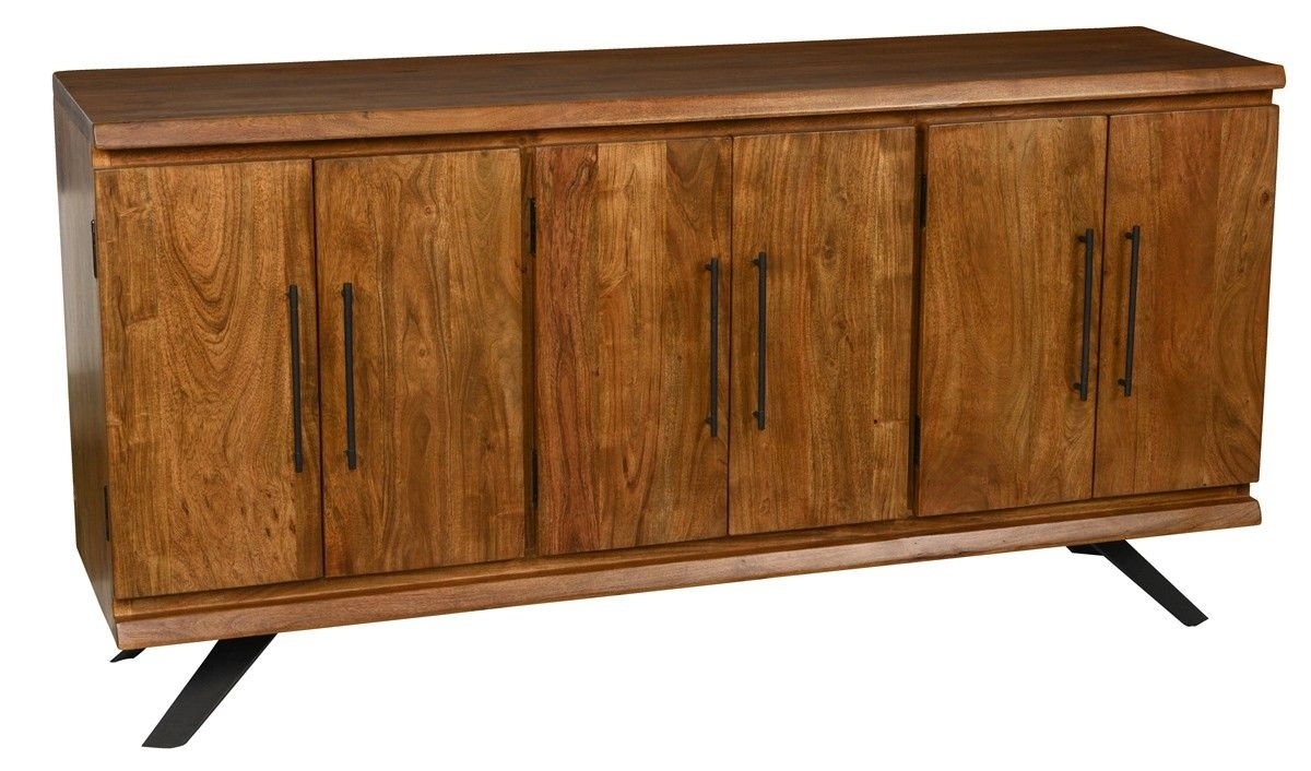 Armstrong Sideboard – Furniture – Products | Classic Home | Mary Per For Most Recently Released Light Brown Reclaimed Elm & Pine 84 Inch Sideboards (View 2 of 20)