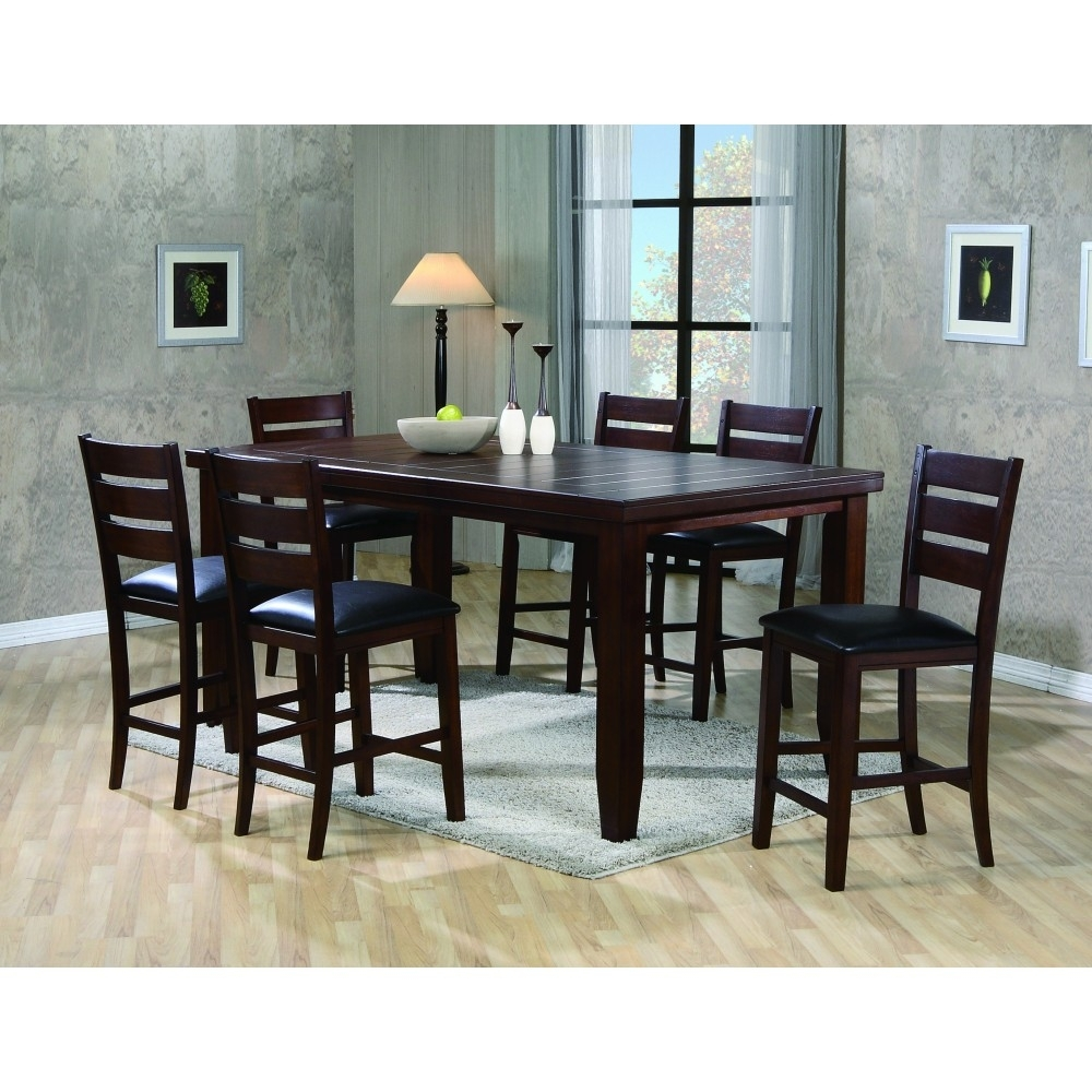 Bardstown Dining Room Setcrown Mark With Regard To Most Up To Date Bardstown Side Chairs (View 8 of 20)