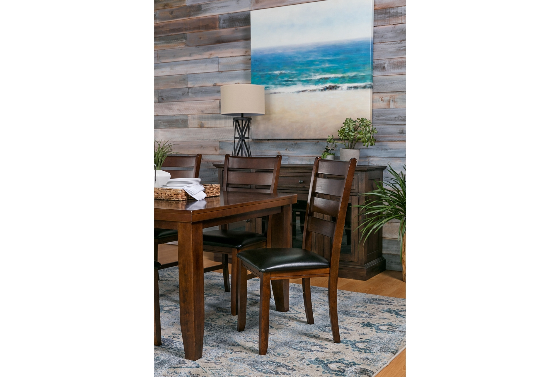 Bardstown Side Chairs For Well Known Bardstown Side Chair (#3 of 20)
