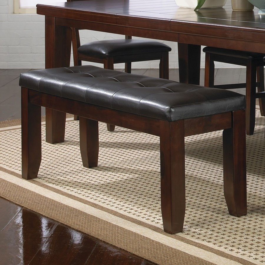 Bardstown Side Chairs With Best And Newest Bardstown Dining Room Set – Dining Room And Kitchen Furniture – Dining (#5 of 20)