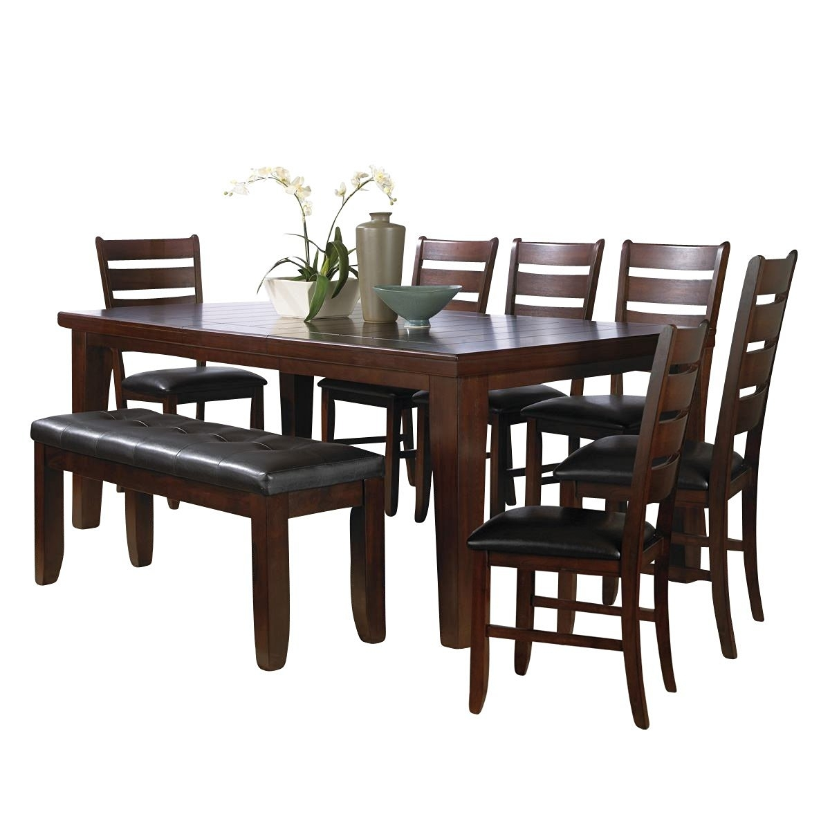 Bardstown Side Chairs With Well Liked Cheap Crown Mark Table, Find Crown Mark Table Deals On Line At (#6 of 20)