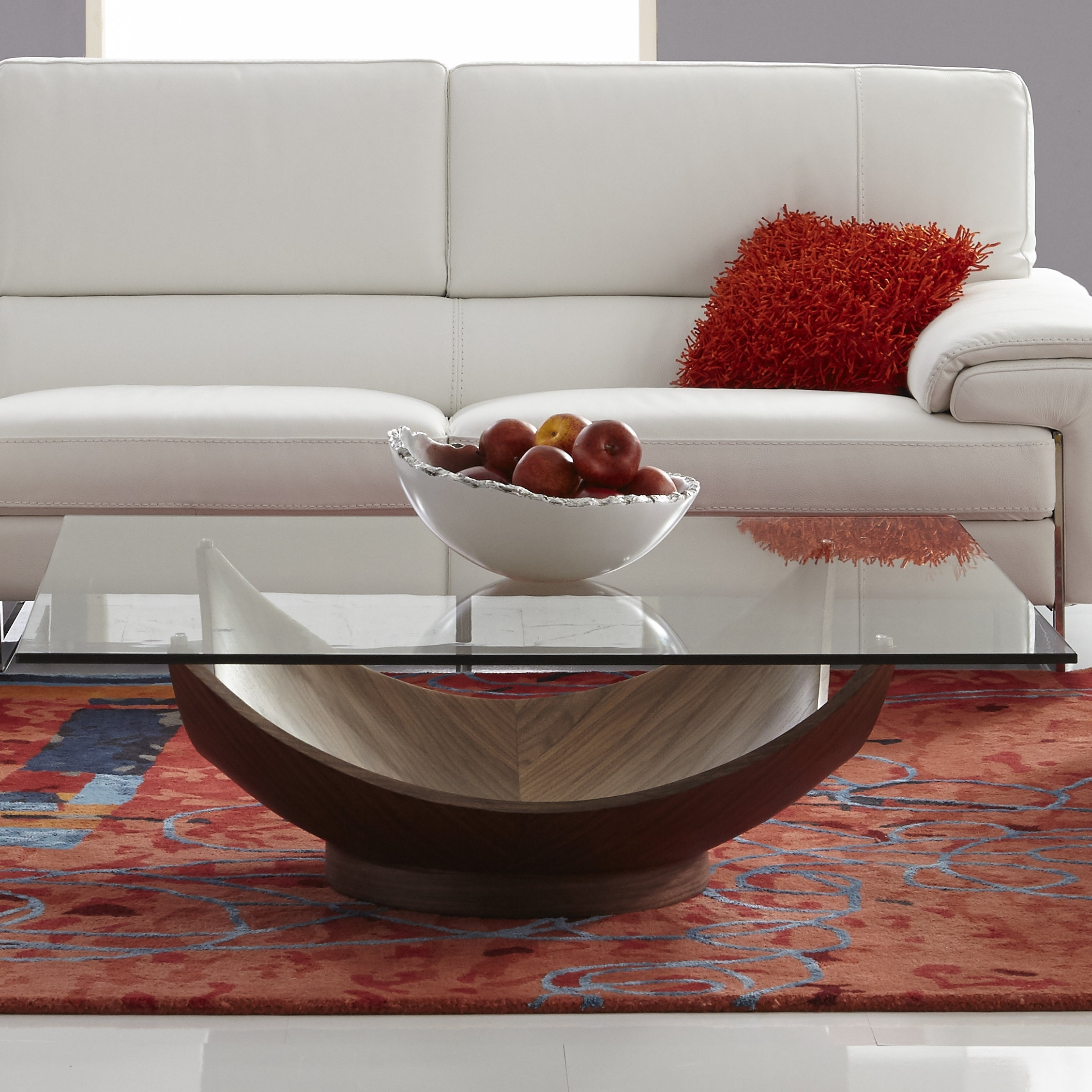 Bellini Modern Living Candice Coffee Table & Reviews | Wayfair Regarding Most Recent Candice Ii Sideboards (View 17 of 20)