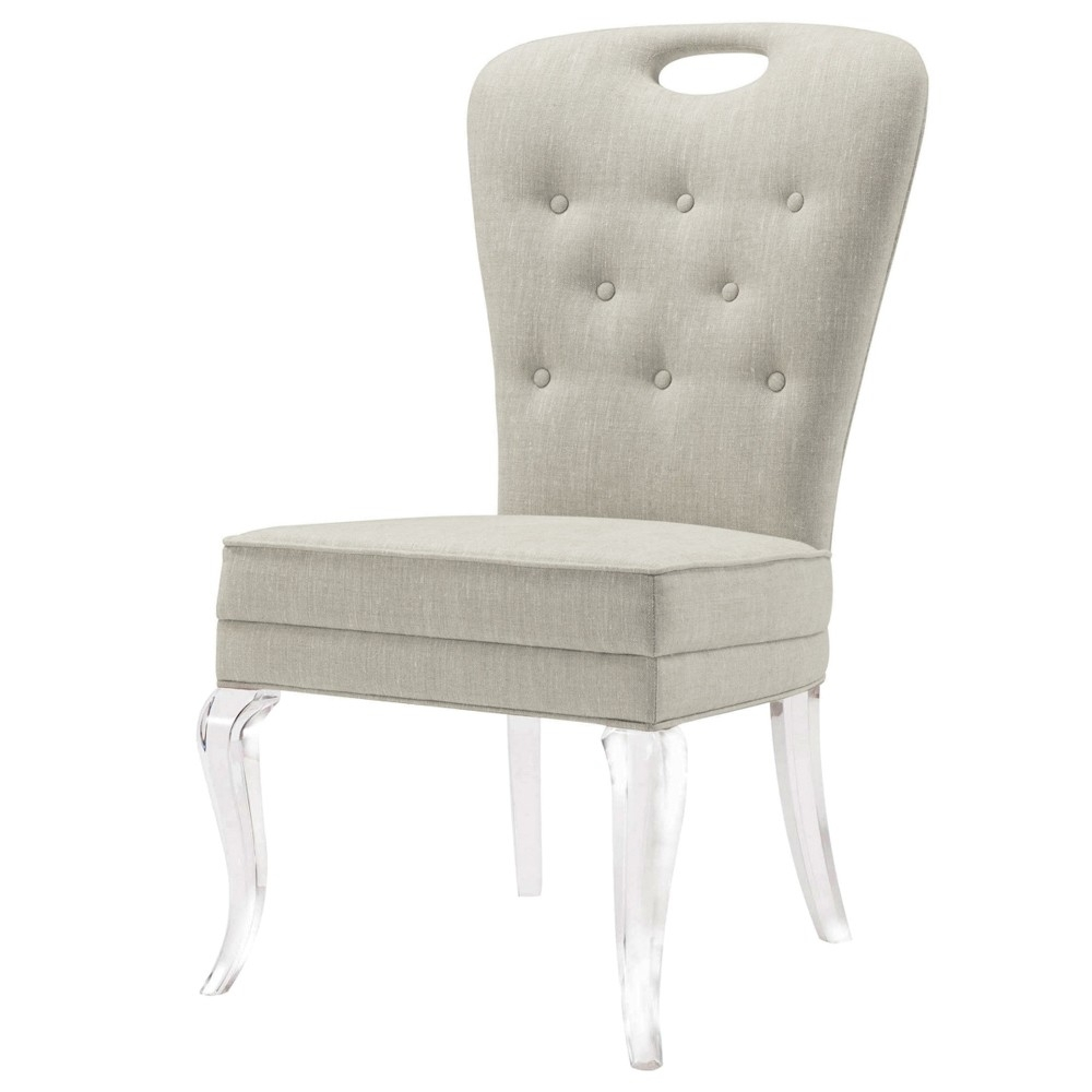 Belmeade Side Chairs Within Most Up To Date Belle Meade Signature Phoebe Dining Chair (#9 of 20)