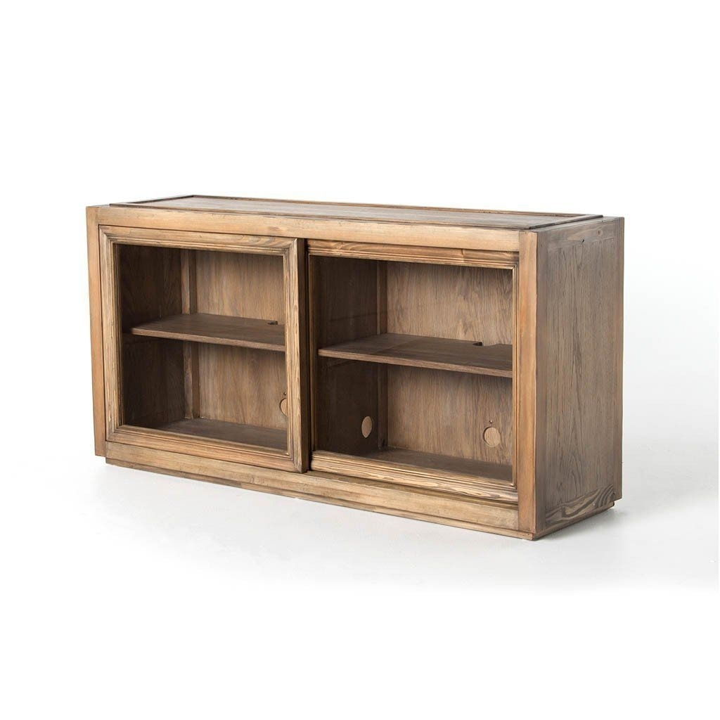 Bennet Stacking Media Console | Consoles And Products For 2018 Mikelson Sideboards (View 2 of 20)