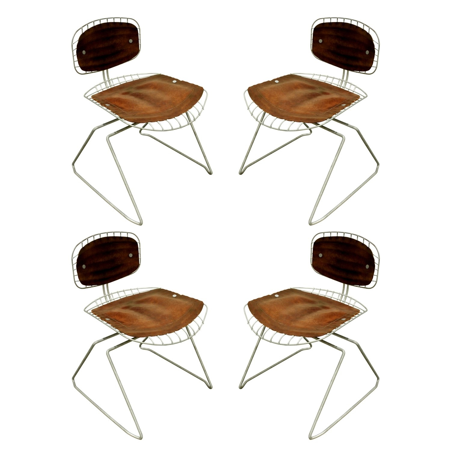 """Best And Newest Beaubourg Chair""""michel Cadestin And Georges Laurent At 1Stdibs Inside Laurent Wood Side Chairs (View 4 of 20)"""