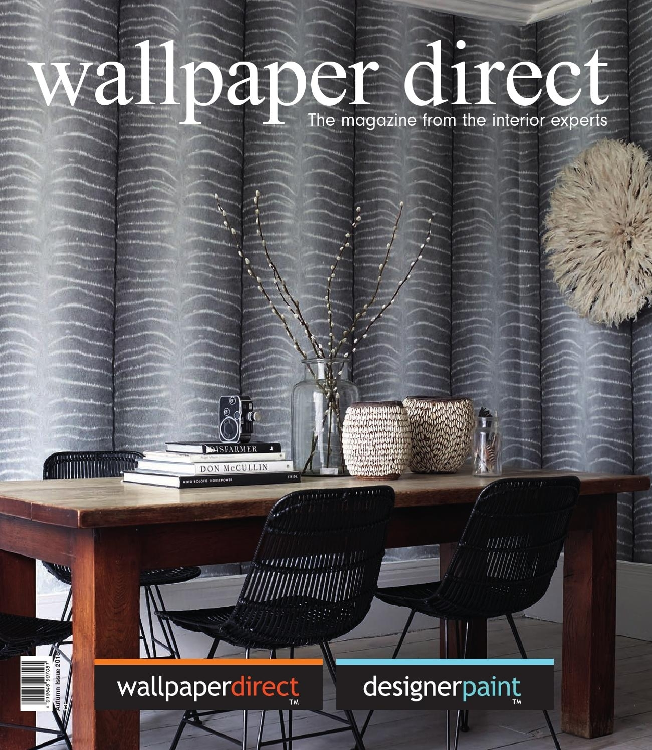 Best And Newest Garten Delft Skirted Side Chairs Set Of 2 For Wallpaperdirect Autumn 2015Life Media Group – Issuu (#5 of 20)