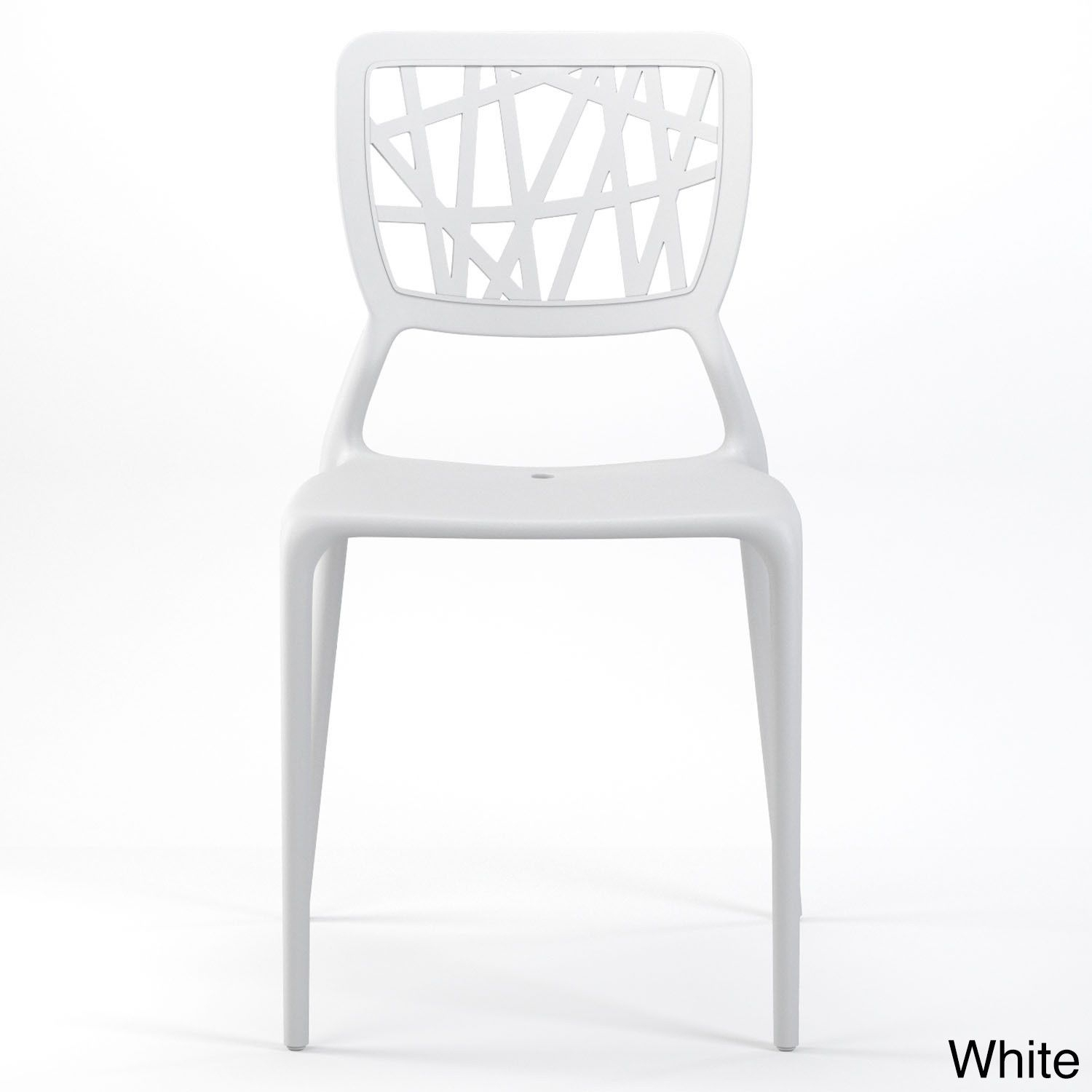 Best And Newest Moda Gibson Living Verdant Stackable Dining Side Chair (Blue), Patio Regarding Moda Blue Side Chairs (View 2 of 20)