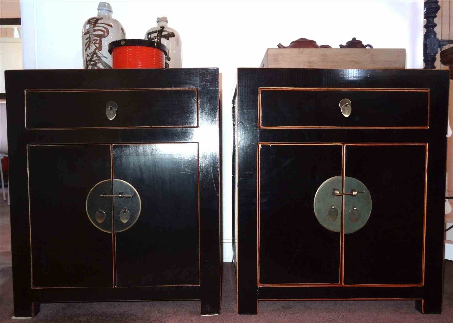 Black Display Cabinets – Yamsixteen In Recent Rhya 4 Door Sideboards (#9 of 20)