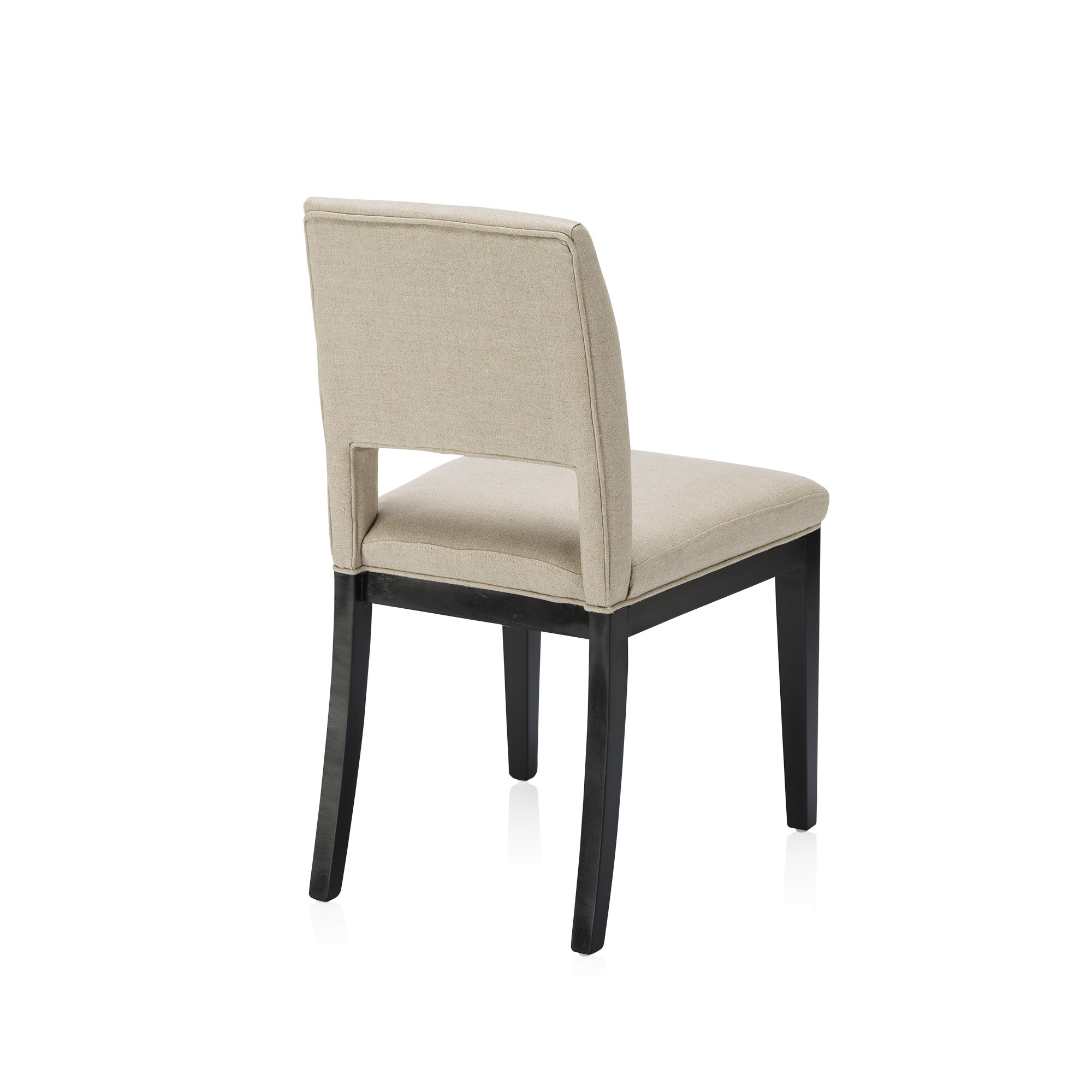 Bowery Dining Chair Regarding Preferred Bowery Ii Side Chairs (#1 of 20)