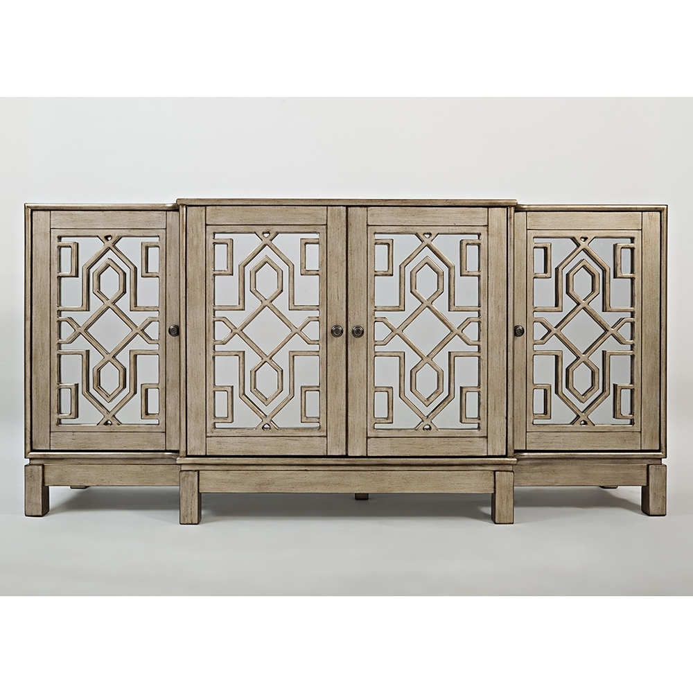 Buffet & Serving Sideboards At Dynamic Home Decor Throughout 2018 Norwood Sideboards (View 17 of 20)