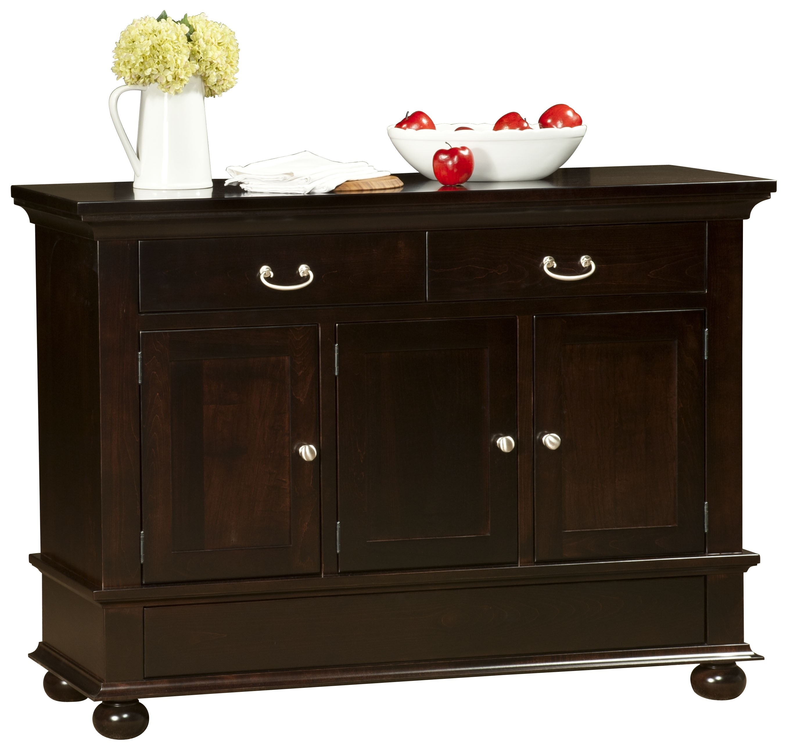 Buffets & Sideboards | Amish Crafted Furniture With 2018 Candice Ii Sideboards (View 12 of 20)