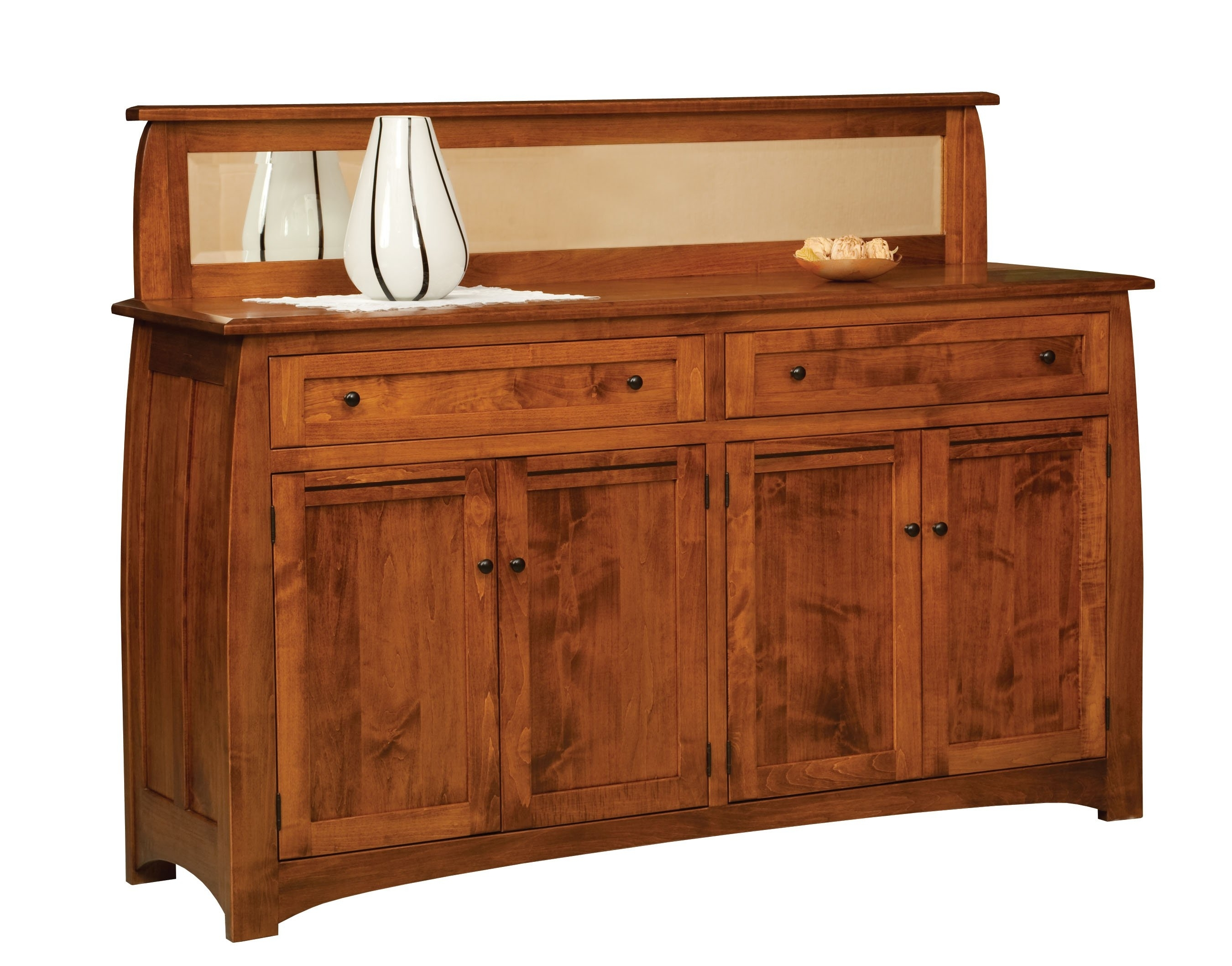 Buffets & Sideboards | Amish Crafted Furniture Within Newest Candice Ii Sideboards (View 7 of 20)