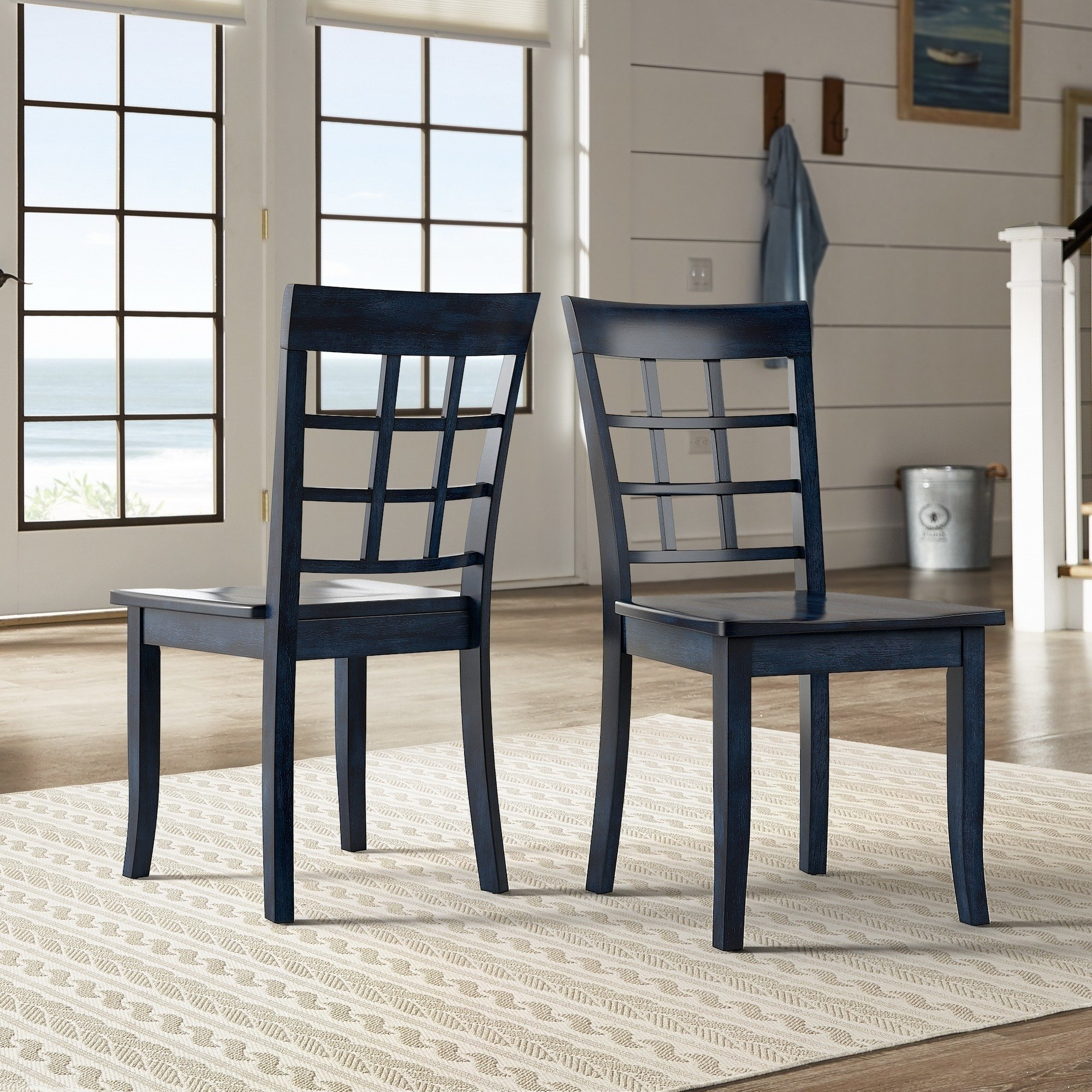 Buy Kitchen & Dining Room Chairs Online At Overstock (#1 of 20)