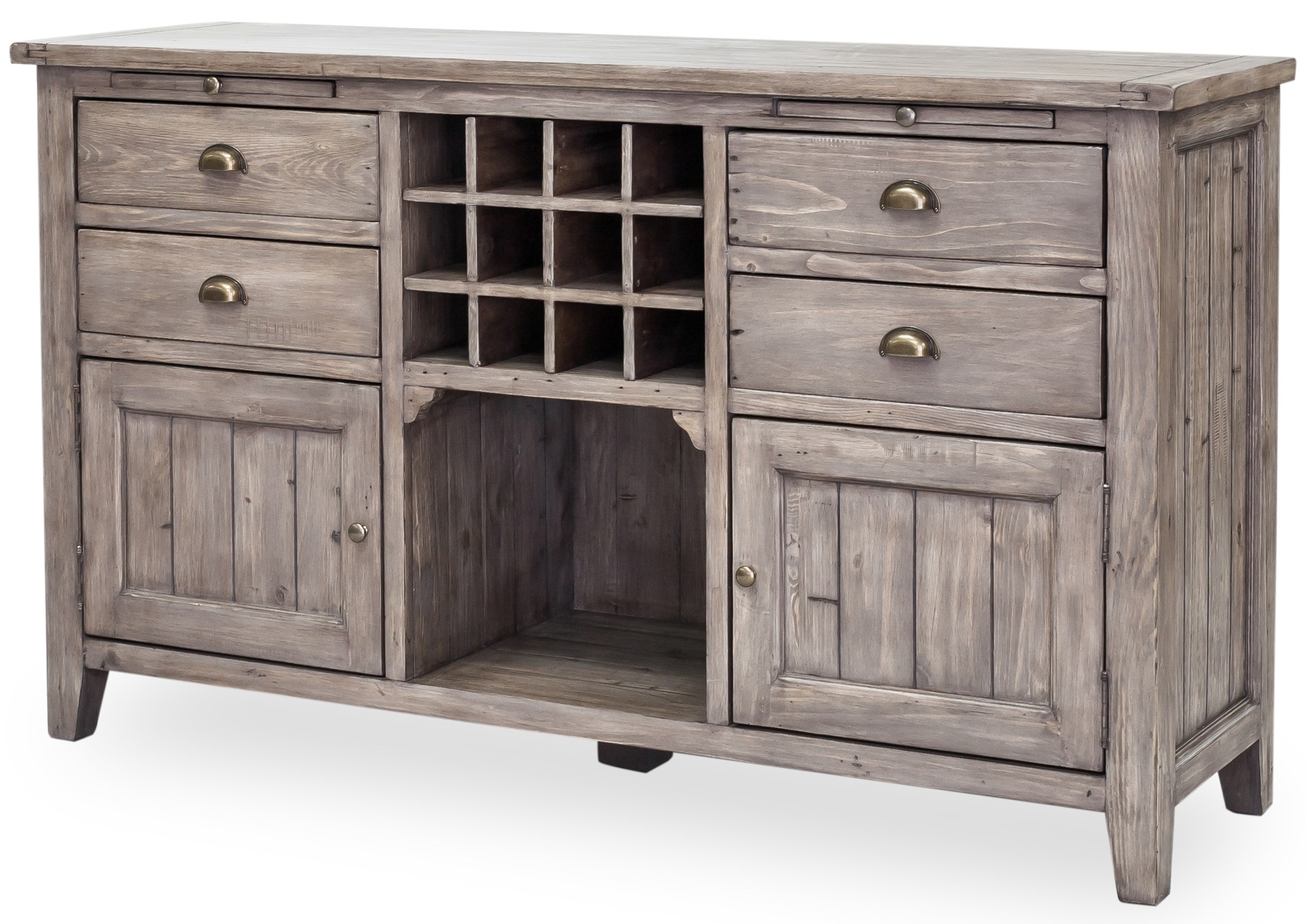 Cabinets, Consoles & Sofa Tables | Htgt Furniture Regarding Most Recent Light Brown Reclaimed Elm & Pine 84 Inch Sideboards (View 6 of 20)