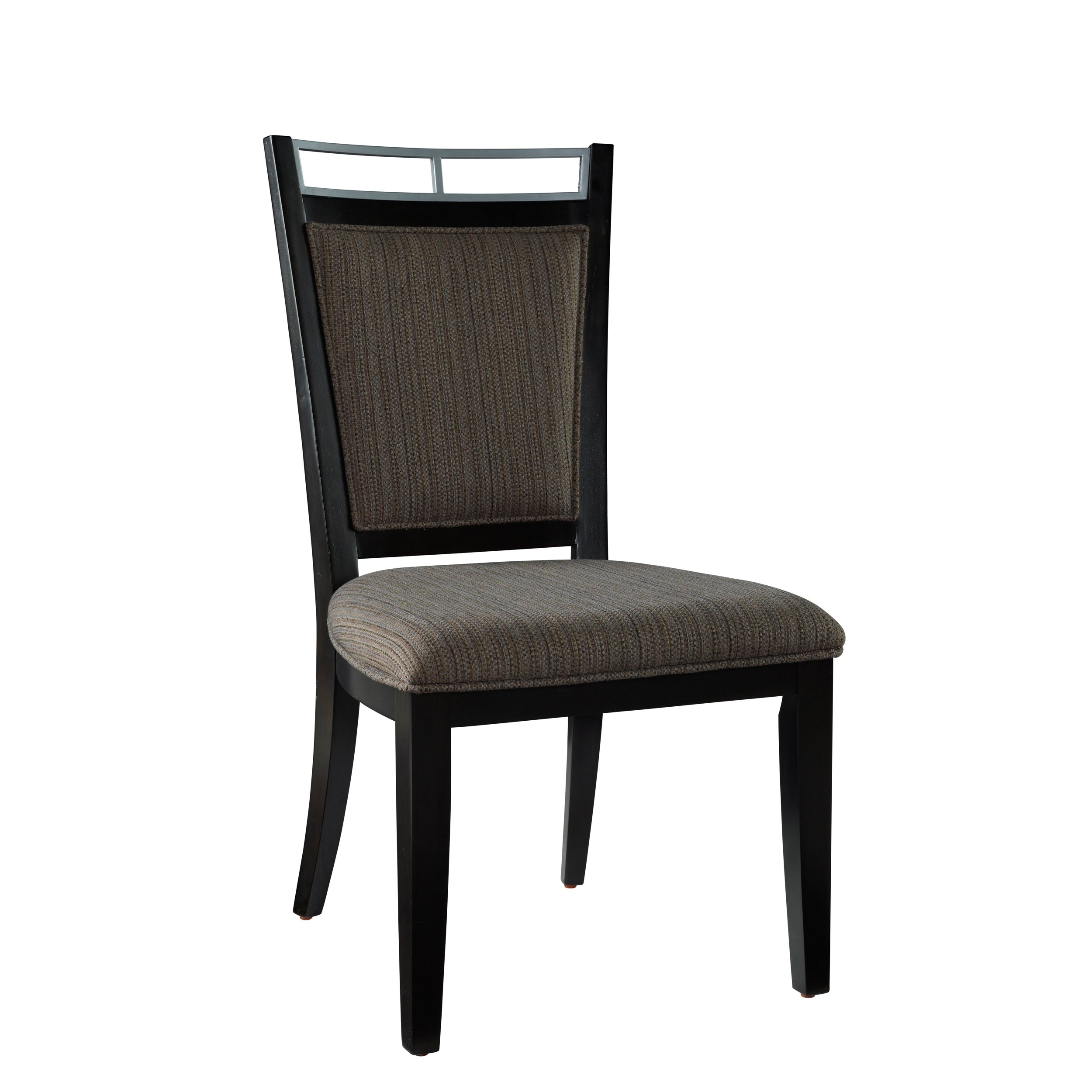 Caden Upholstered Side Chairs Regarding Preferred Shop Caden Dining Chair – Free Shipping Today – Overstock –  (#5 of 20)