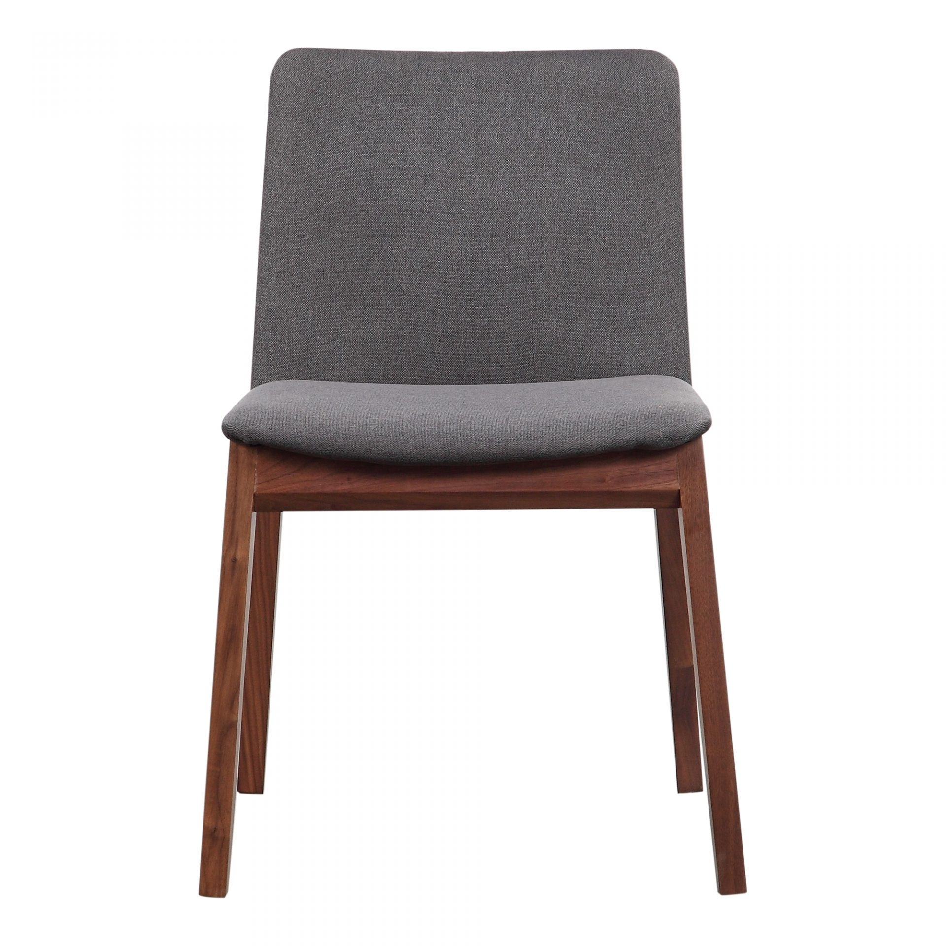 Caira Black Upholstered Arm Chairs With Regard To Best And Newest Dining Chairs (#4 of 20)