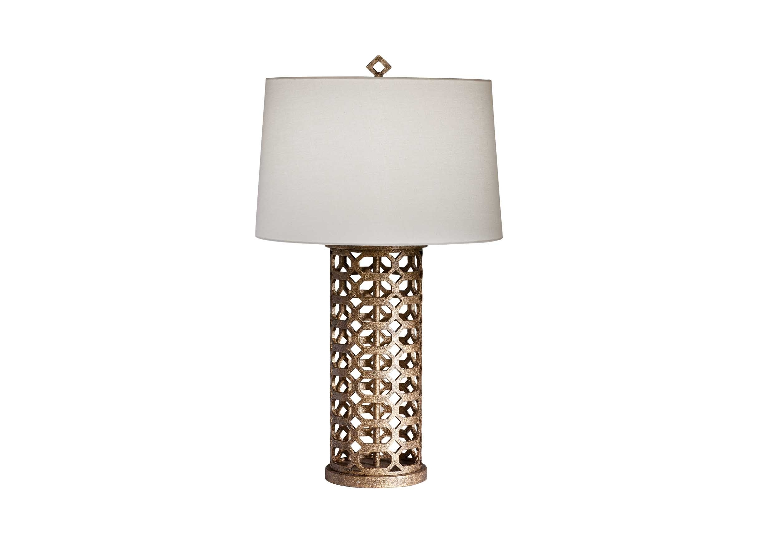 Caira Table Lamp (#3 of 20)