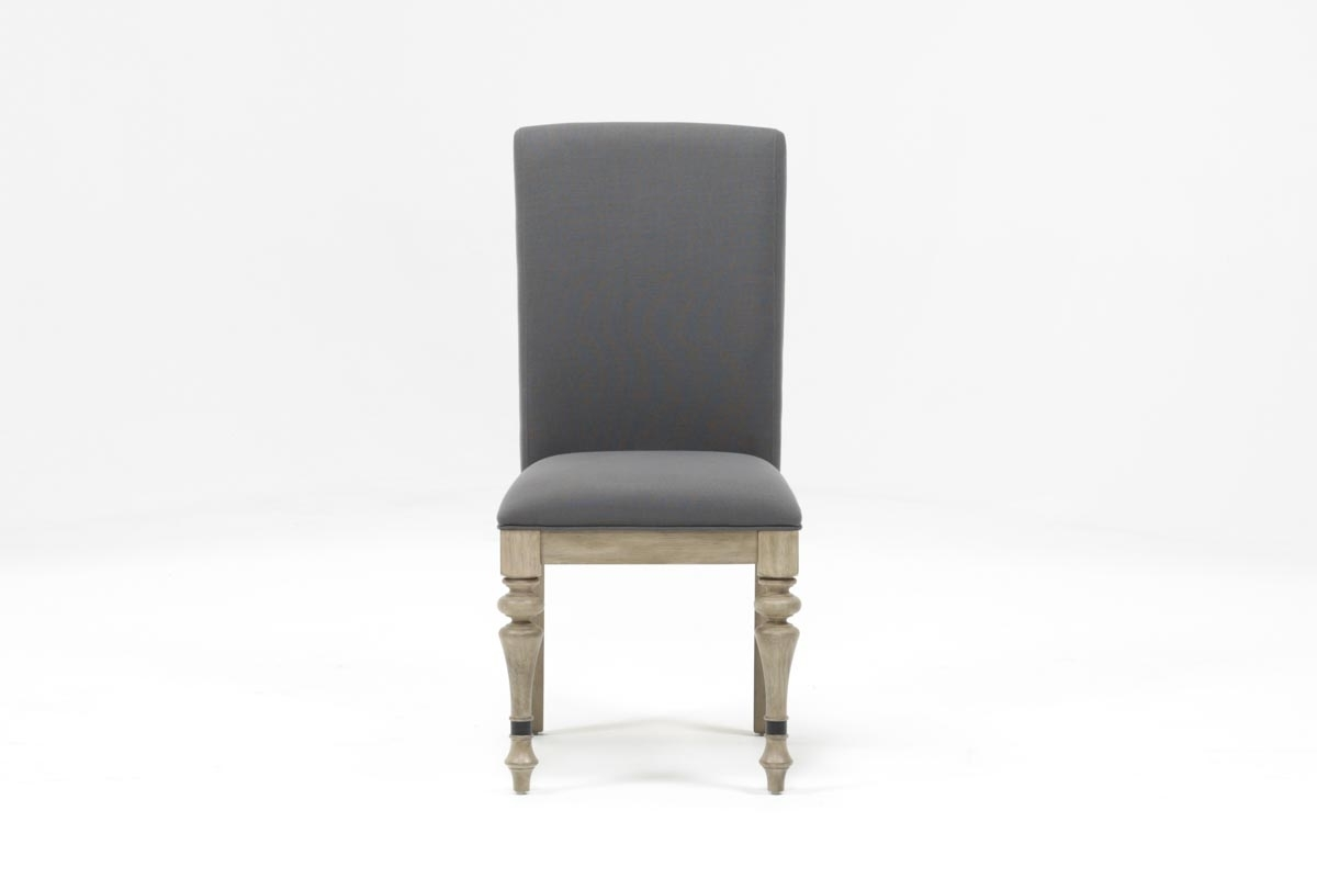 Popular Photo of Caira Upholstered Side Chairs