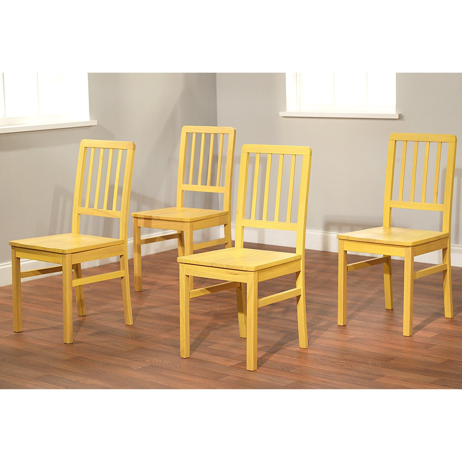 Popular Photo of Camden Dining Chairs