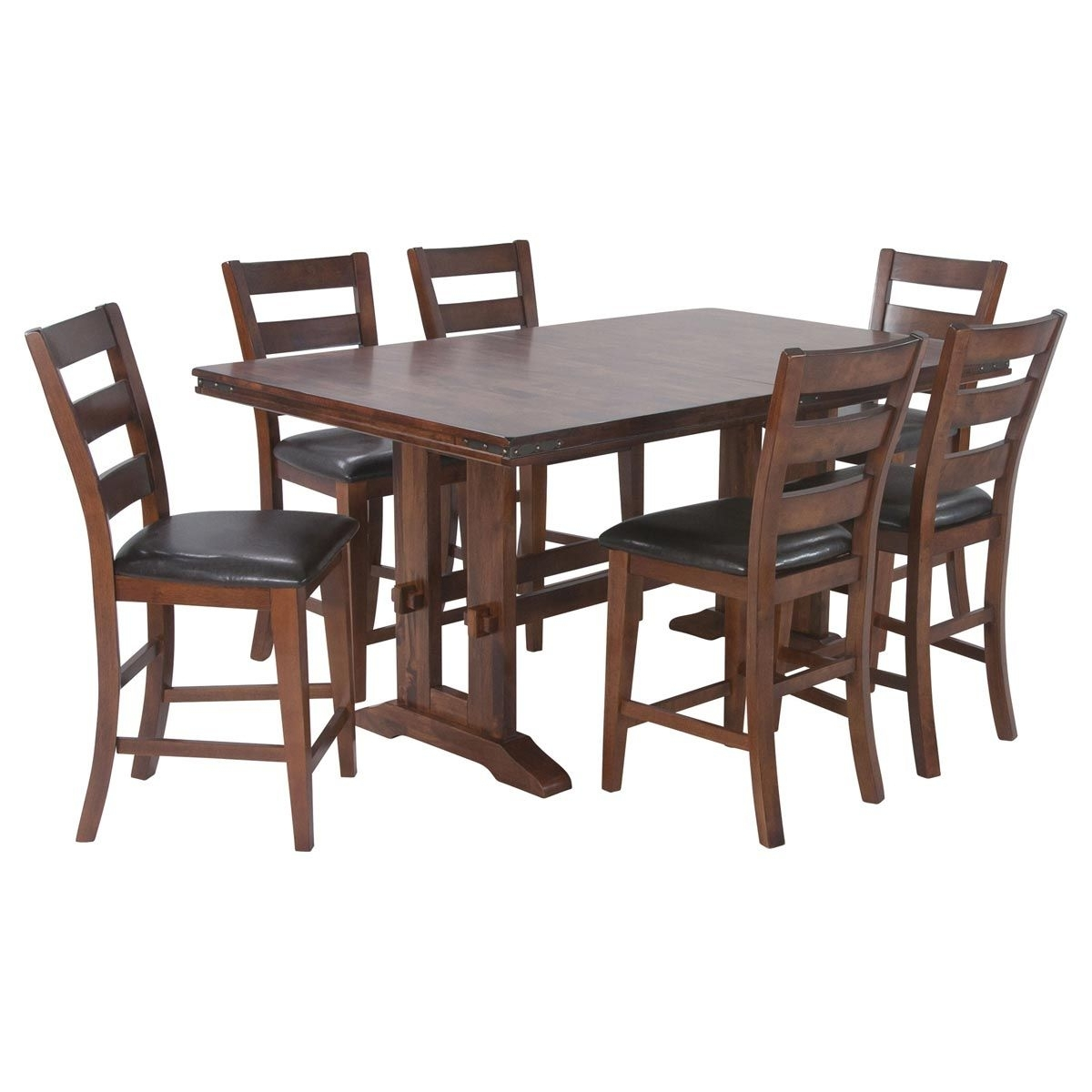 Candice Counter Height Dining Room Collection (#3 of 20)