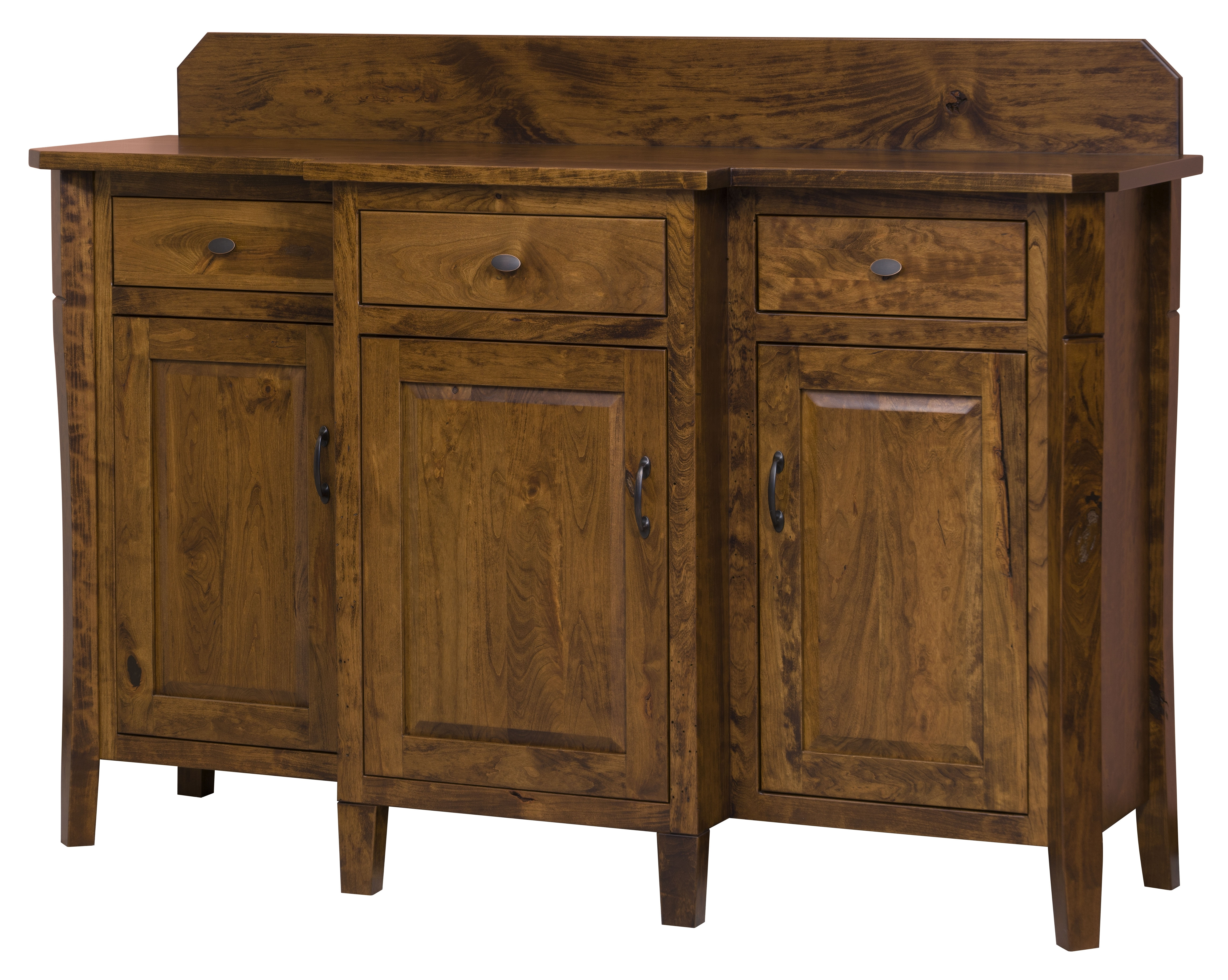 Candice Sideboard – Amish Crafted Furniture For Most Popular Candice Ii Sideboards (View 2 of 20)