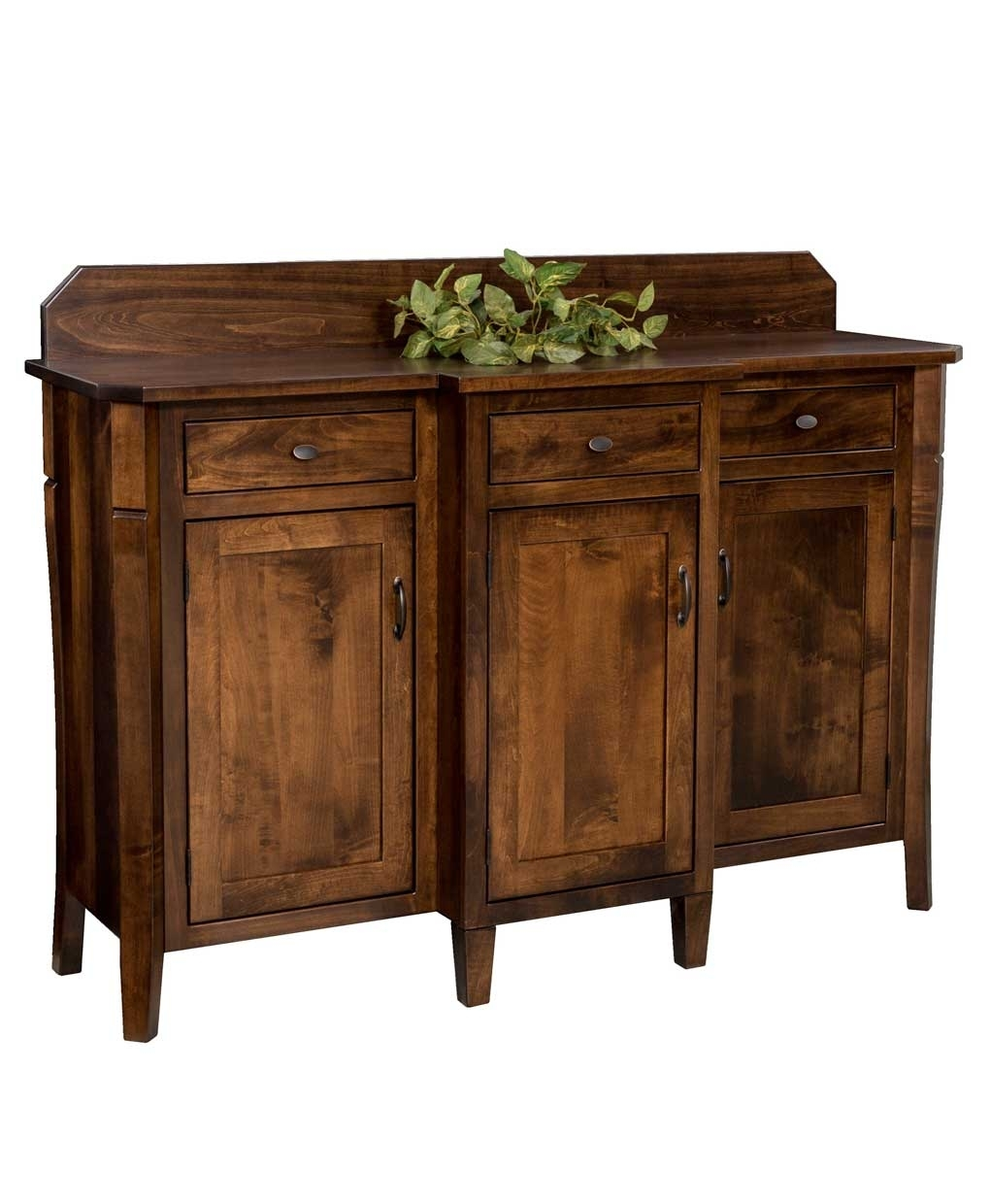 Candice Sideboard – Amish Direct Furniture Regarding Current Candice Ii Sideboards (View 3 of 20)