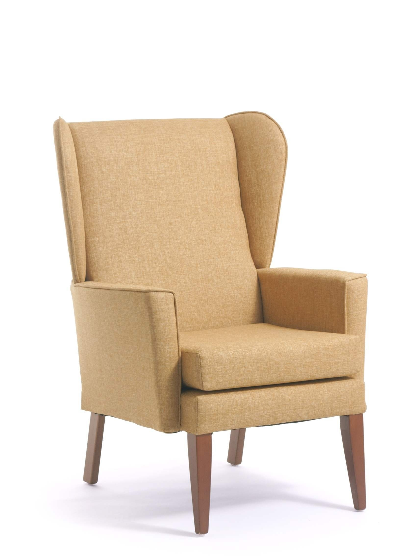 Care Home Furniture Pertaining To Well Known Helms Arm Chairs (#3 of 20)