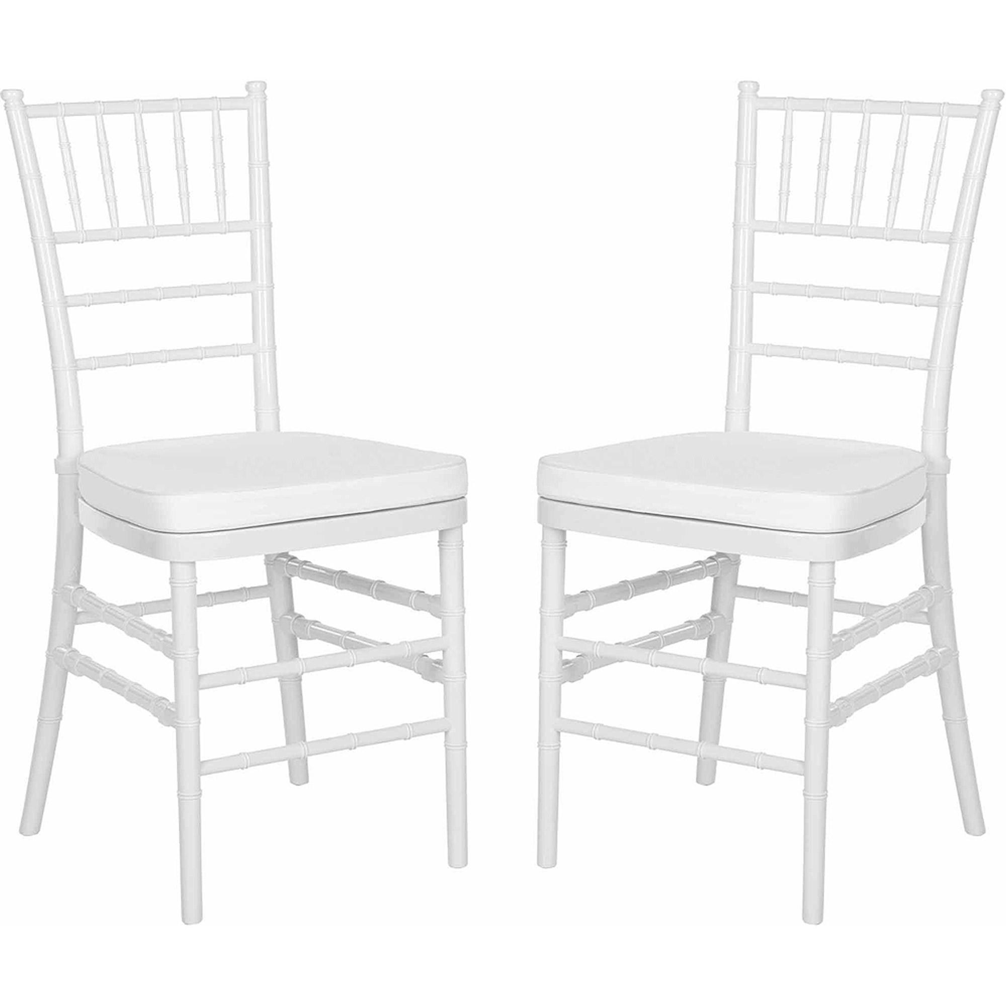 Carly Side Chairs With Favorite Safavieh Carly Side Chair, Set Of 2 – Walmart (View 6 of 20)