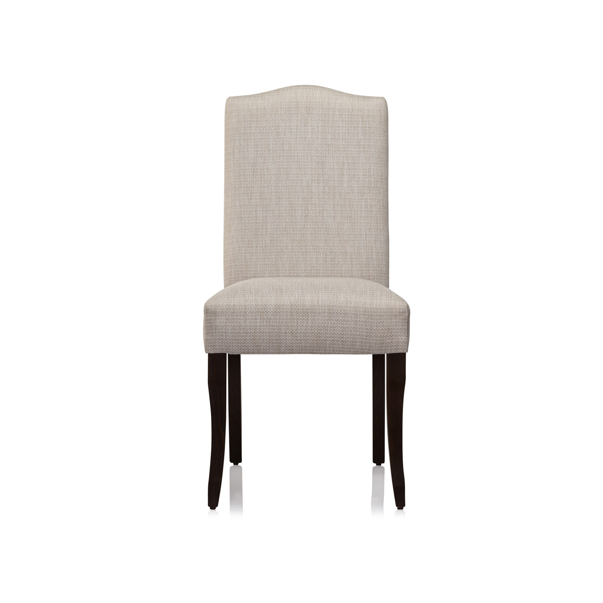 Carmel Oak Side Chairs Throughout Most Recently Released Carmel Dining Chair (#4 of 20)