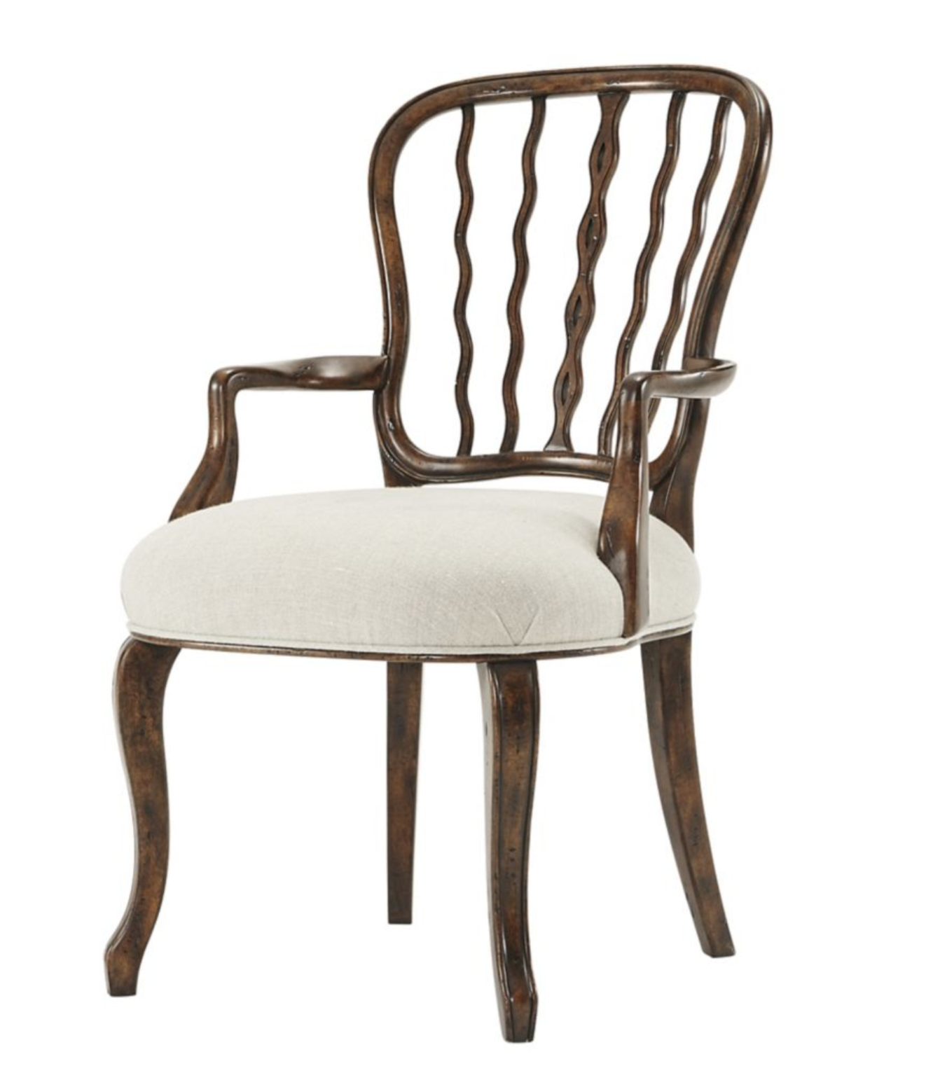 Carrigg's Of Carmel In Carmel Oak Side Chairs (#9 of 20)