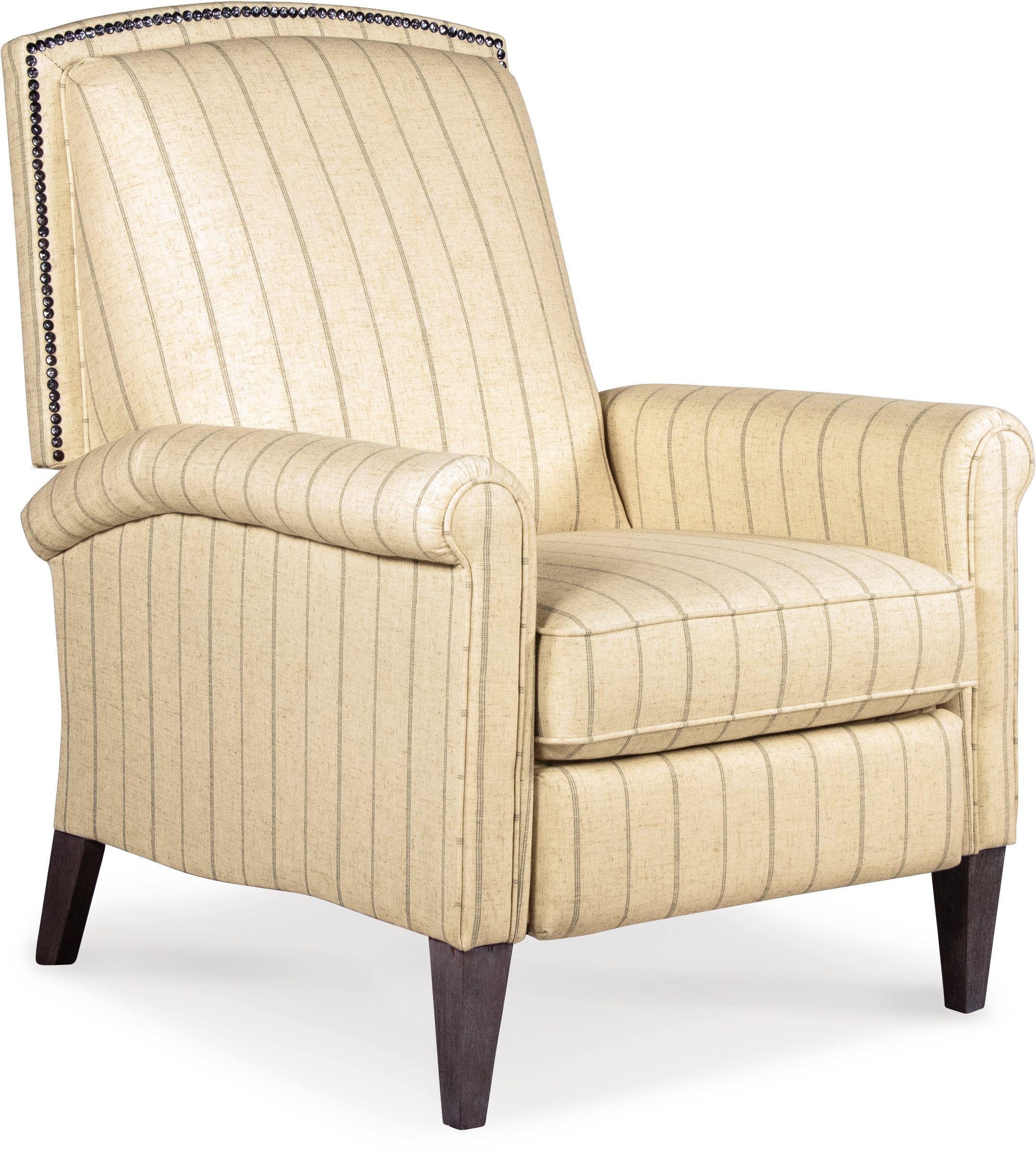Chandler Wood Side Chairs Within Latest La Z Boy Chandler Manual Recliner (#10 of 20)