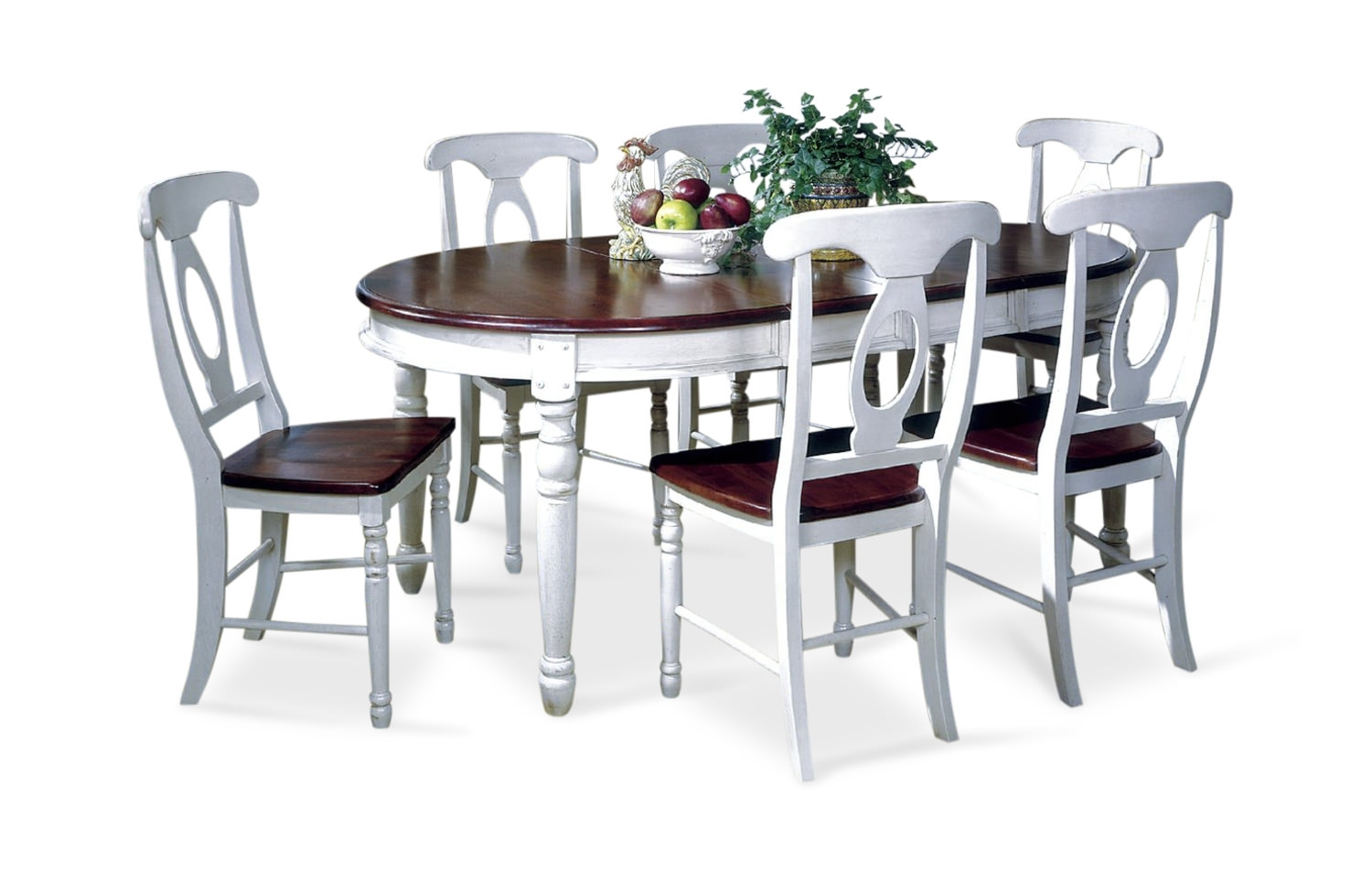 Chapleau Ii Side Chairs For Widely Used Dining Sets – Kitchen & Dining Room Sets – Hom Furniture (#8 of 20)