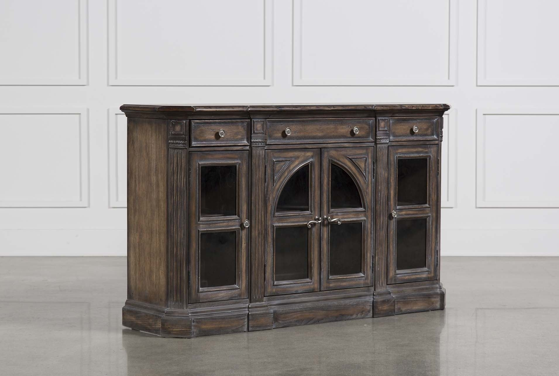 Chapleau Sideboard | Formal Dining Rooms, Living Room Ideas And Room In Newest Zeema Sideboards (View 3 of 20)