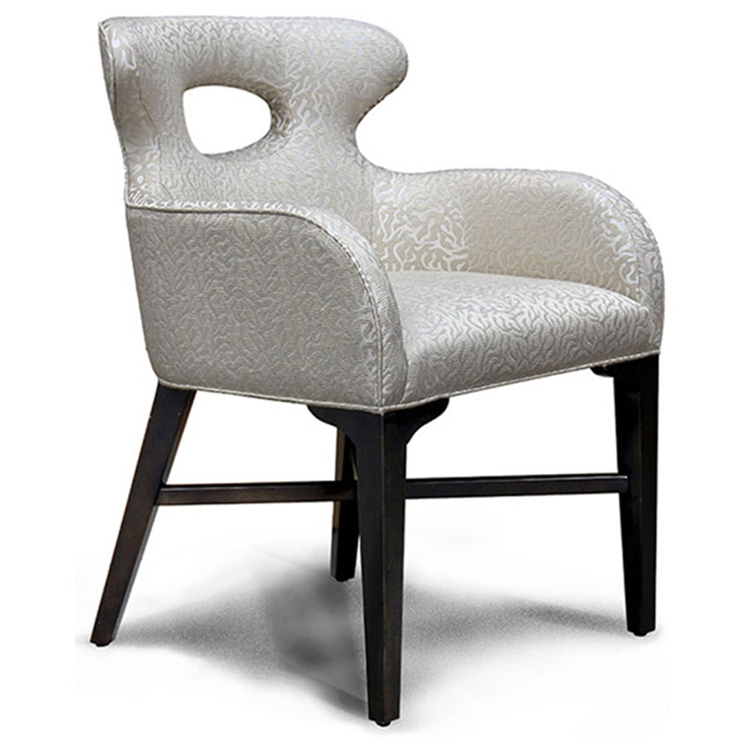Charter Furniture Intended For Delfina Side Chairs (#6 of 20)