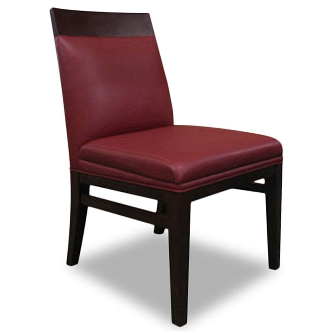 Charter Furniture With Regard To Most Current Delfina Side Chairs (#7 of 20)