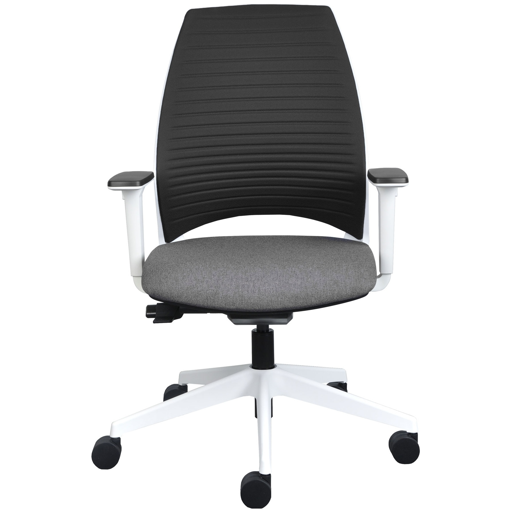 Cheap Attica Plus Ribbed Back With Regard To Attica Arm Chairs (#4 of 20)
