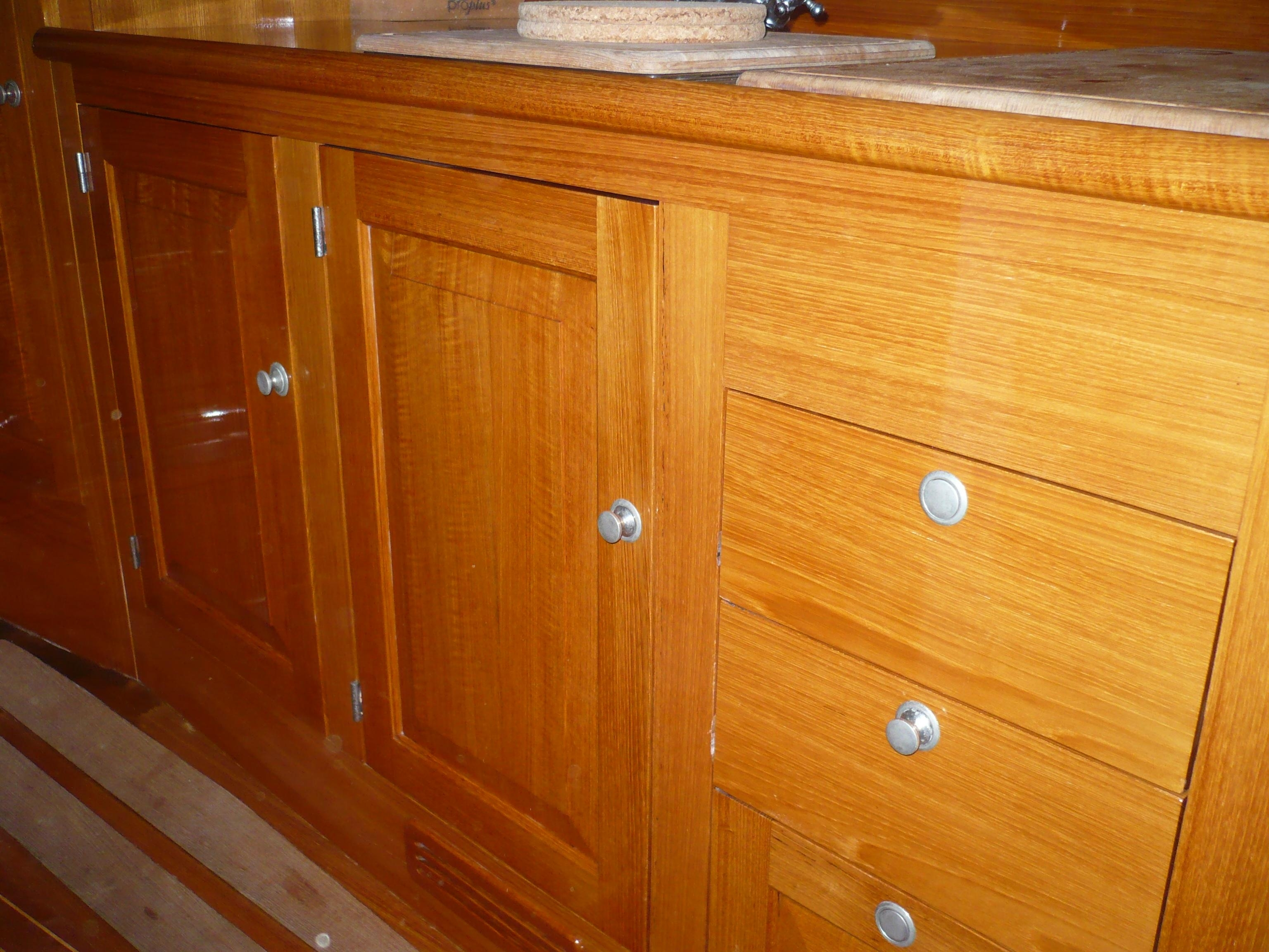 Classic Coaster 38 Yachts For Sale Regarding Current Mikelson Sideboards (View 16 of 20)